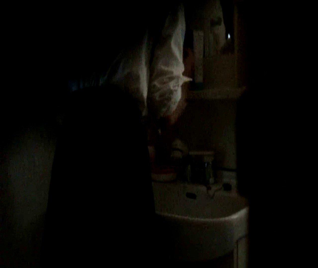 vol.5 まどかが帰宅後の洗顔後にブラを洗ってます。 OLの実態 | 0  18pic 9