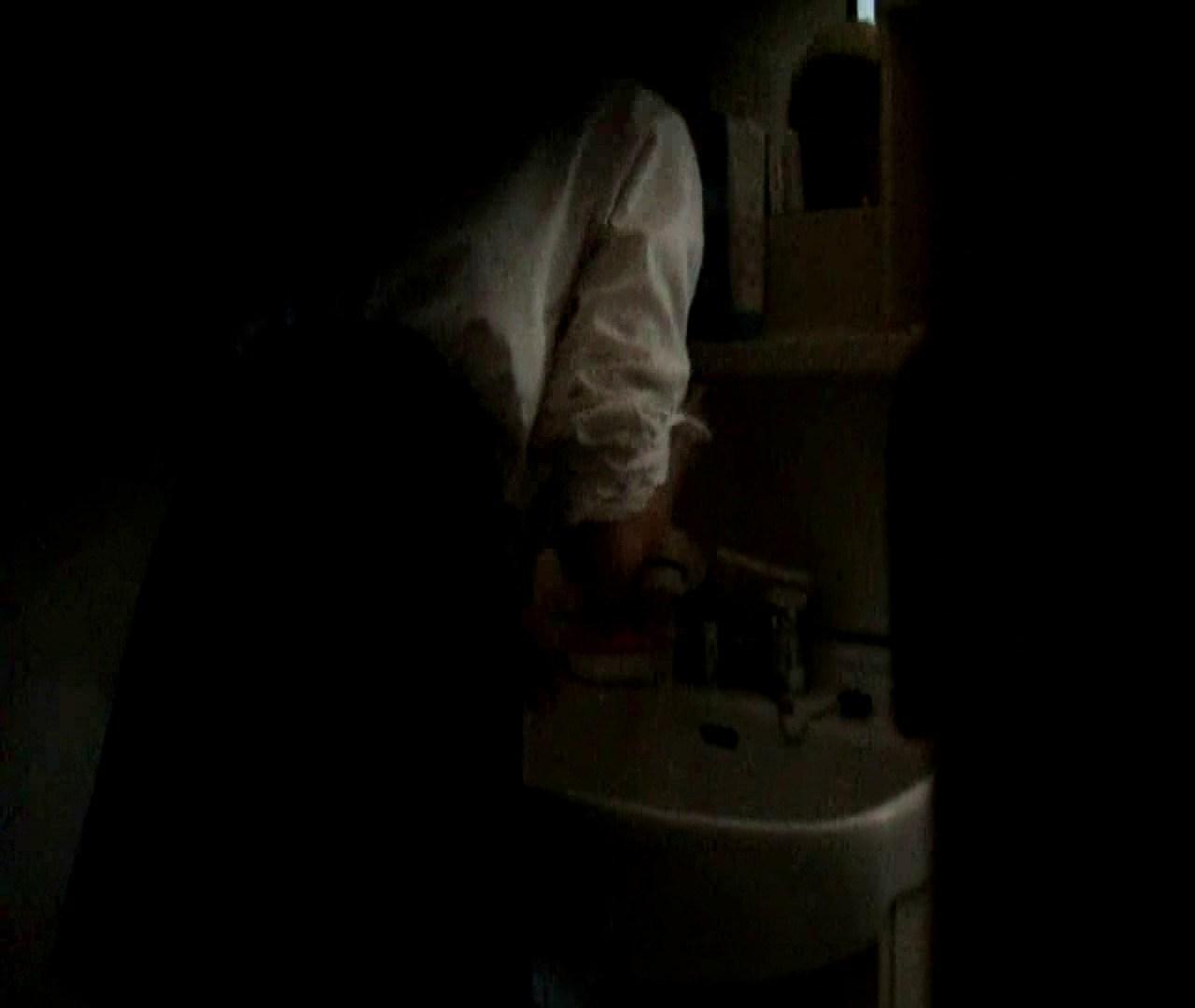 vol.5 まどかが帰宅後の洗顔後にブラを洗ってます。 OLの実態  18pic 10