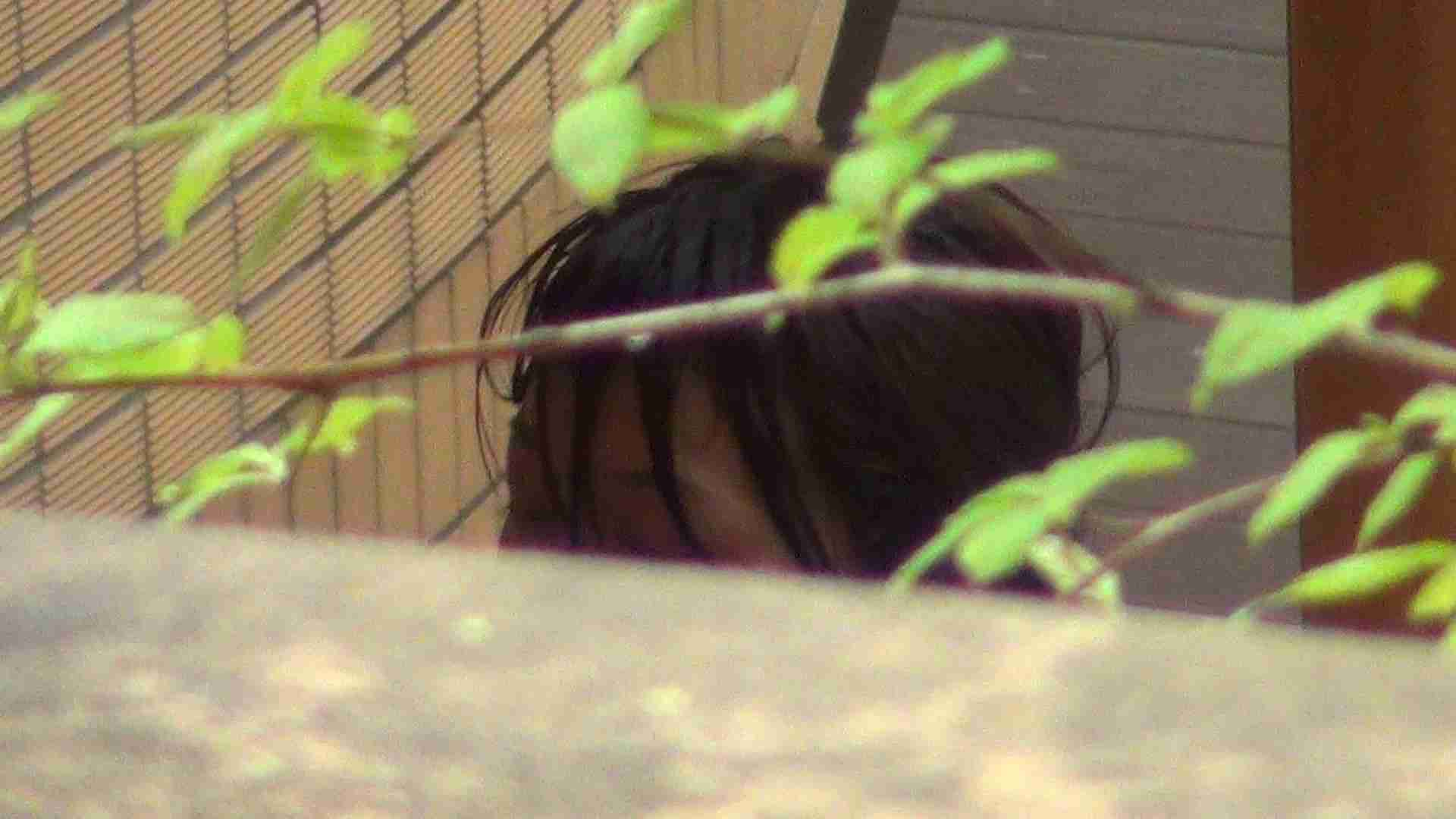 ハイビジョンVol.5 今回の女子会は三人で お尻のアップに注目! 潜伏露天風呂  51pic 27