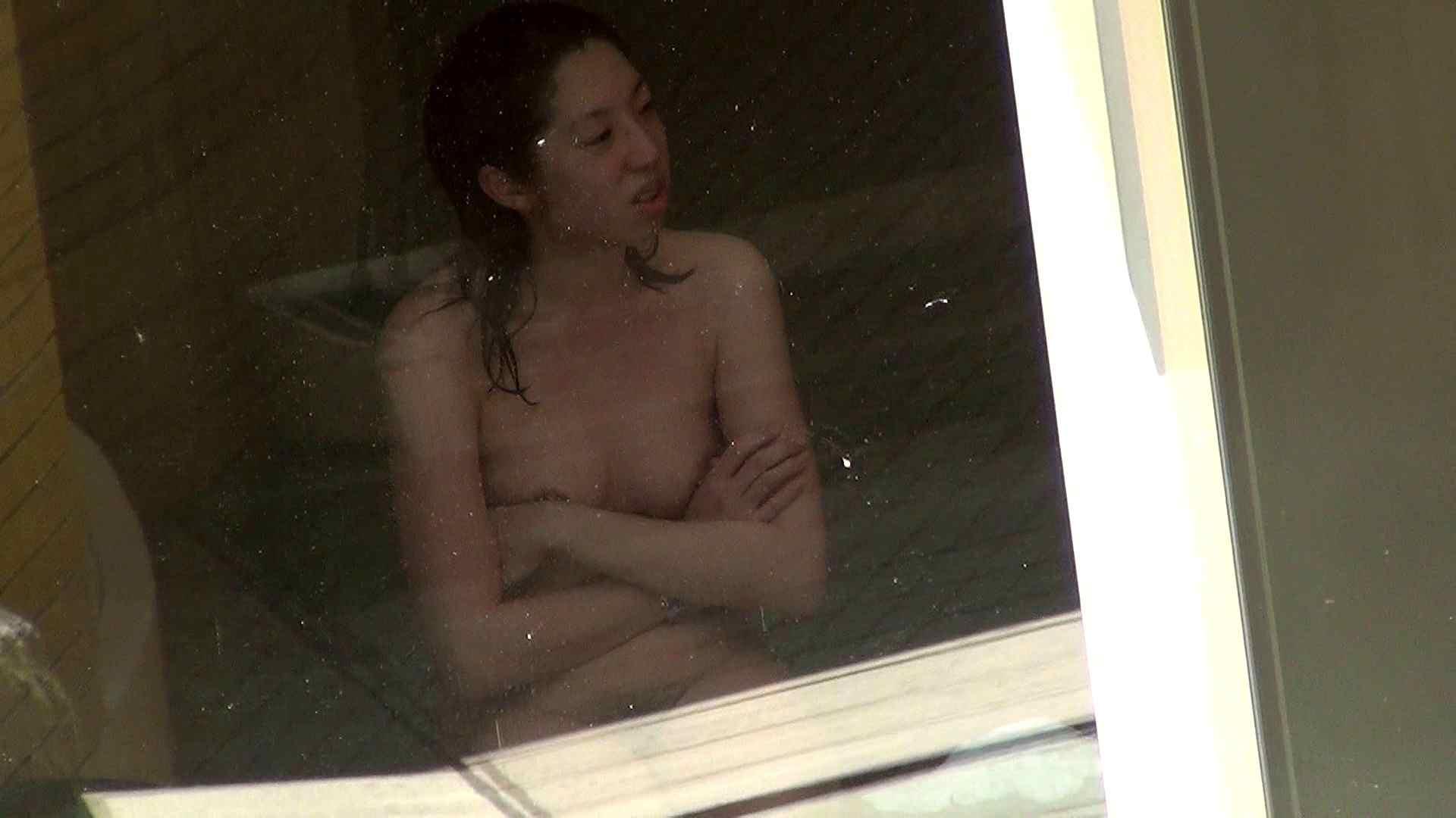 Vol.35 オムニバス!美女多数登場!!たぶん・・・ 美女 | 潜伏露天風呂  92pic 91