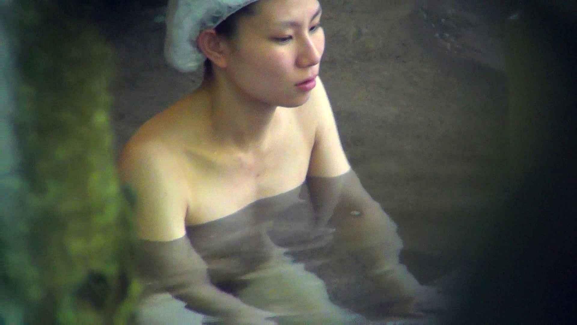 Vol.43 ヘアキャップをしても美しい中性的美女simai OLの実態  74pic 33