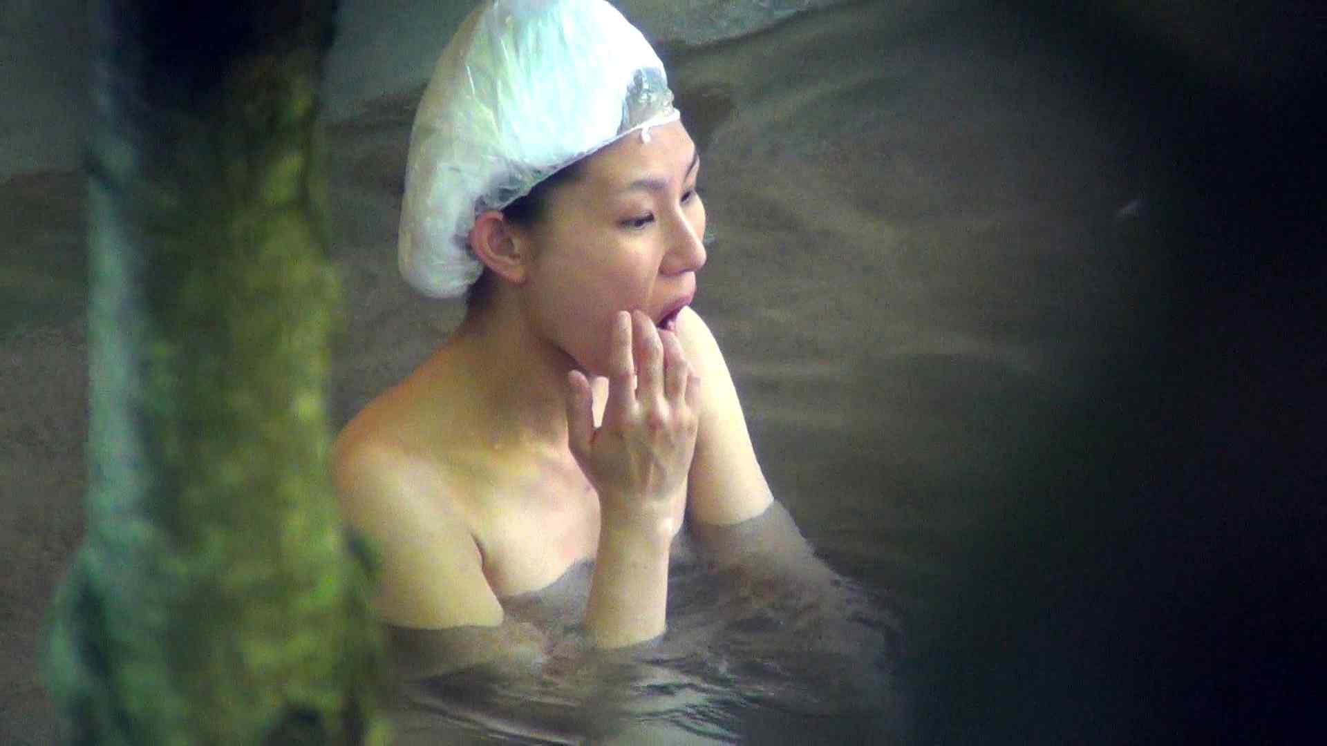 Vol.43 ヘアキャップをしても美しい中性的美女simai 美女 隠し撮りセックス画像 74pic 38