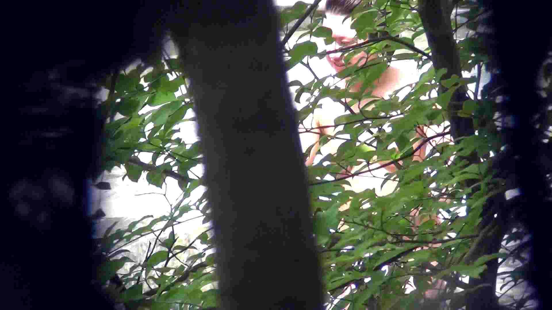 Vol.45 今度はshimaiでしょうか ムッチリ嬢の大胆開脚 潜伏露天風呂 盗撮アダルト動画キャプチャ 99pic 86
