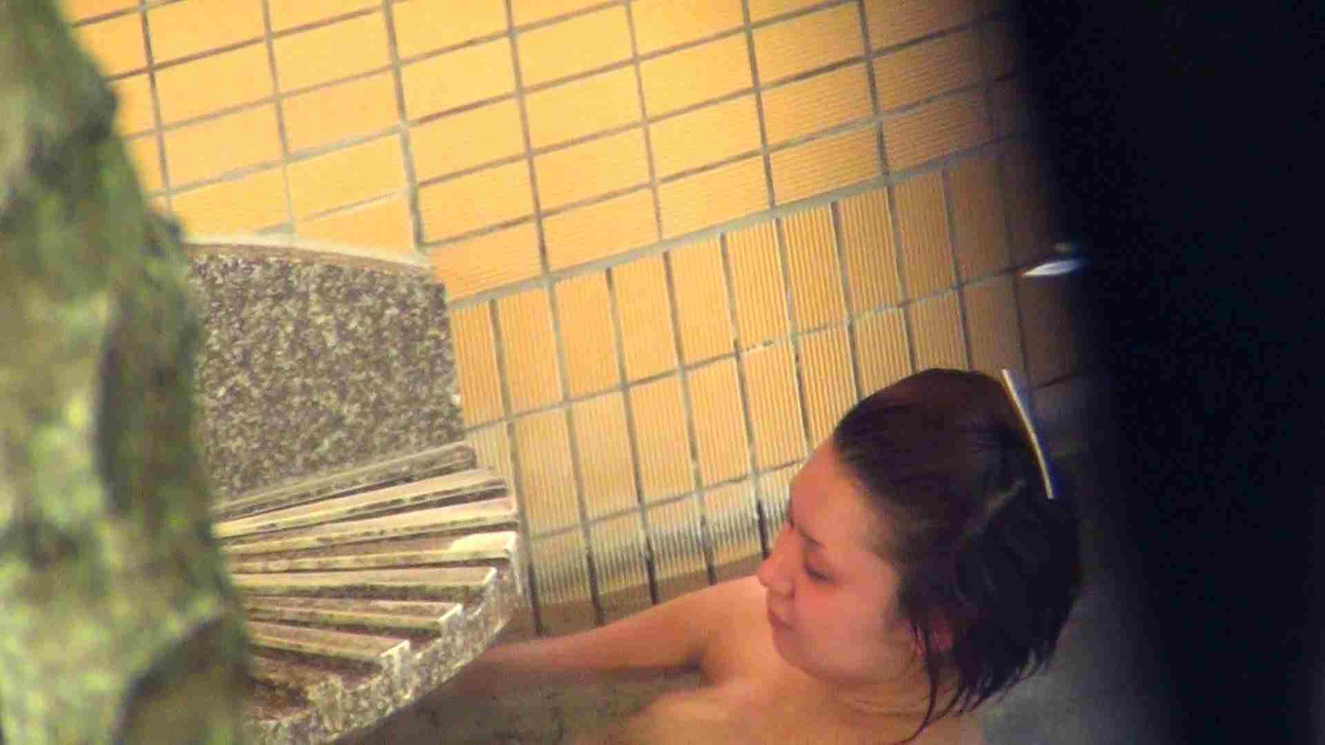 Vol.45 今度はshimaiでしょうか ムッチリ嬢の大胆開脚 潜伏露天風呂 盗撮アダルト動画キャプチャ 99pic 98