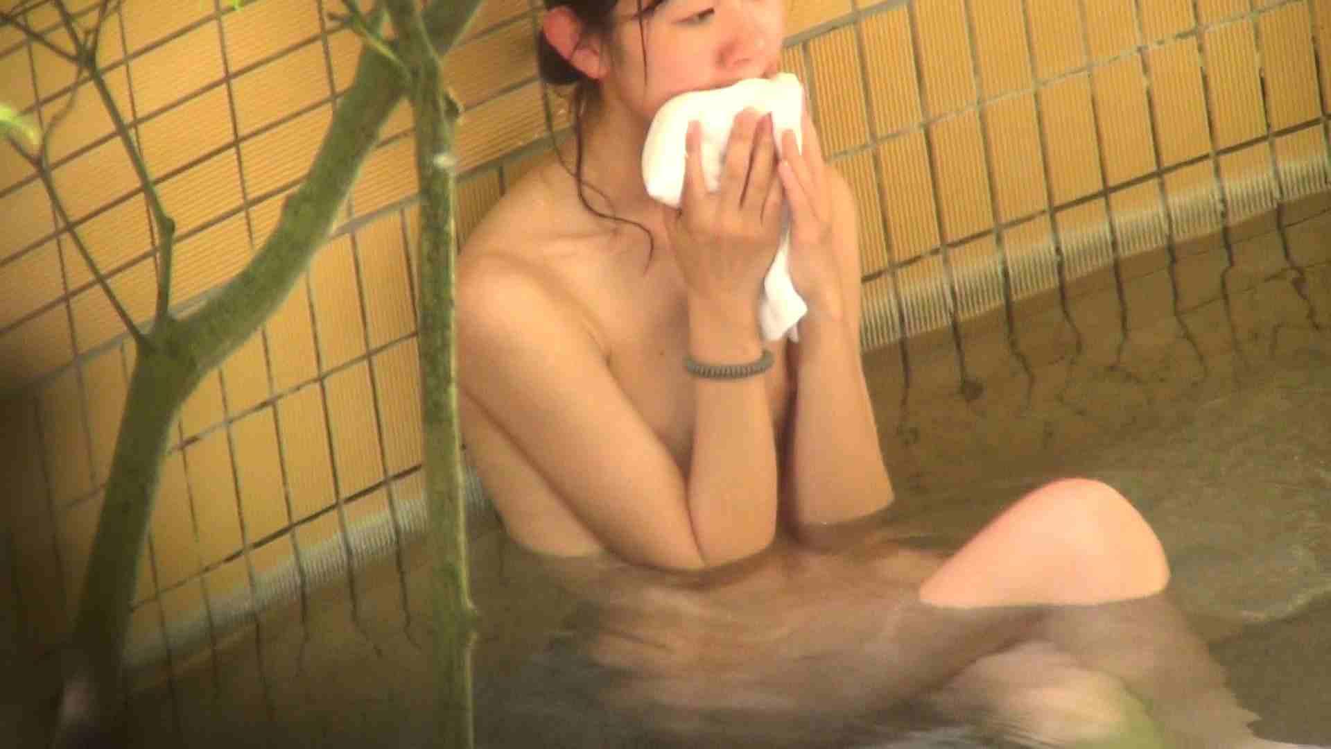Vol.77 お上品な貧乳色白お女市さまの裸を見る醍醐味 美女 覗きオメコ動画キャプチャ 76pic 70