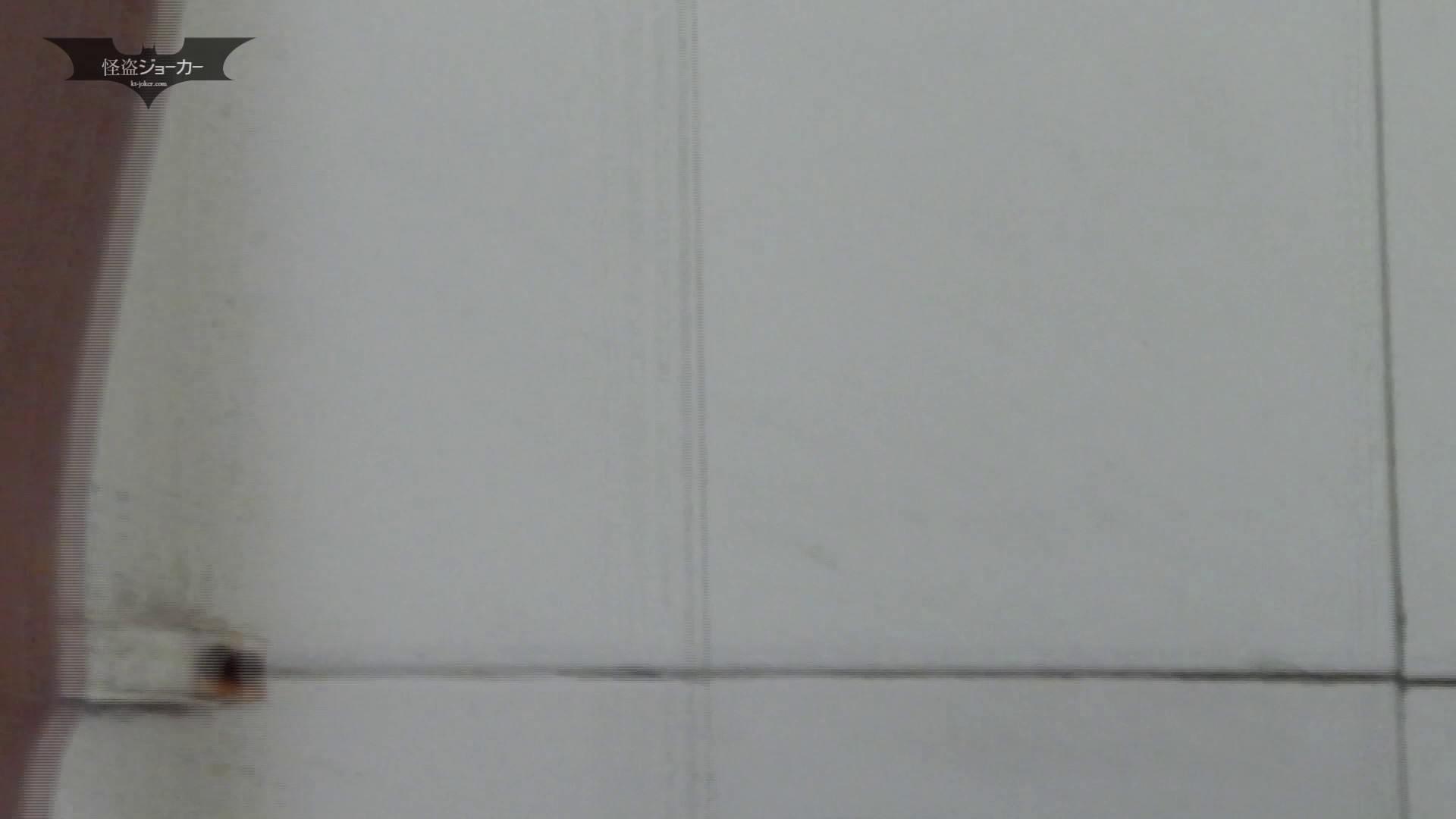 下からノゾム vol.032 走って追跡、そして、カメラ見られ大ピンチ OLの実態   追跡  98pic 19