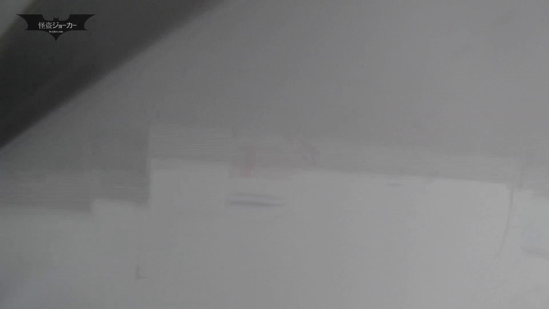 下からノゾム vol.032 走って追跡、そして、カメラ見られ大ピンチ OLの実態   追跡  98pic 85