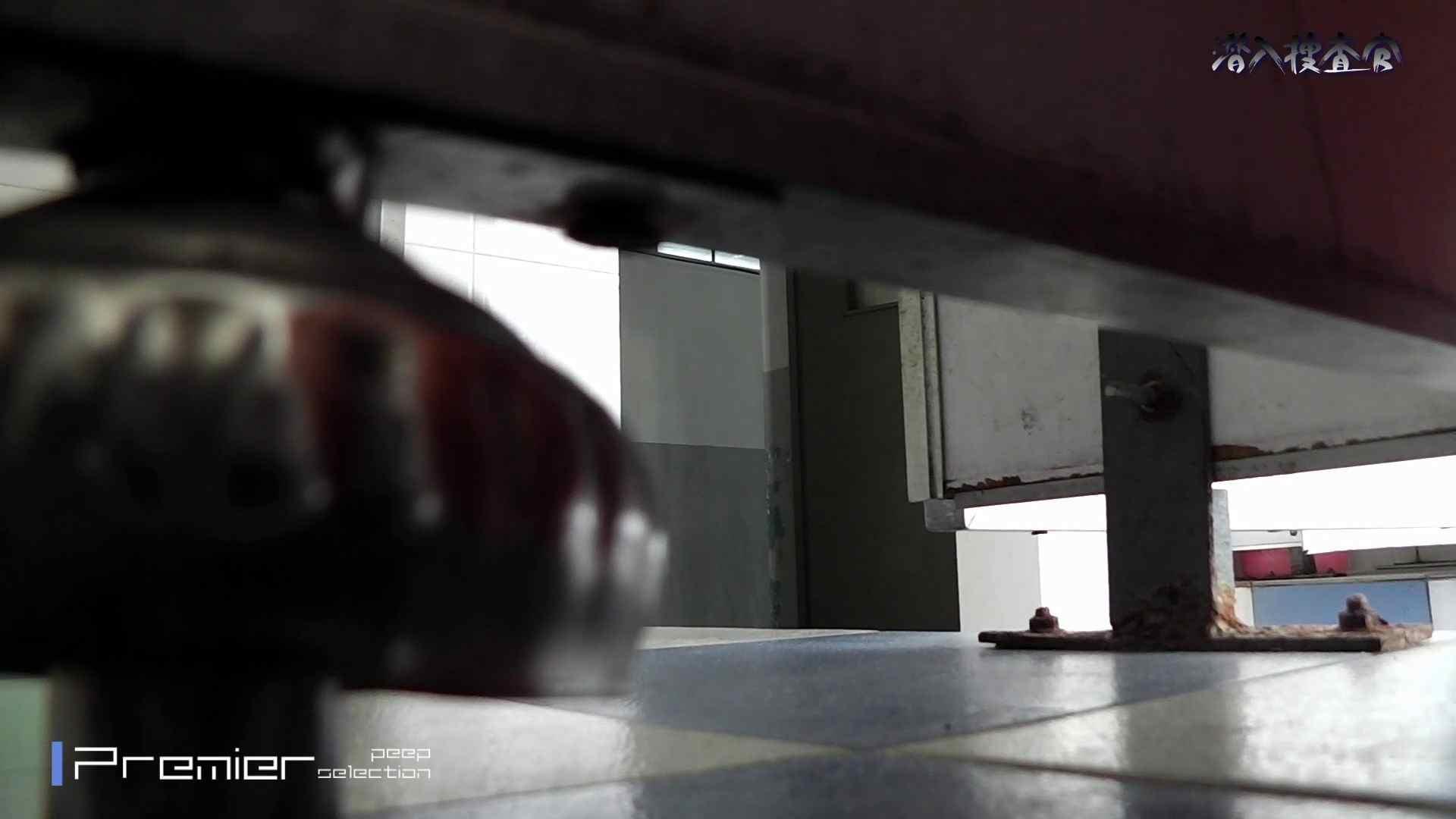 下からノゾム vol.036 潜入 盗撮ヌード画像 95pic 4