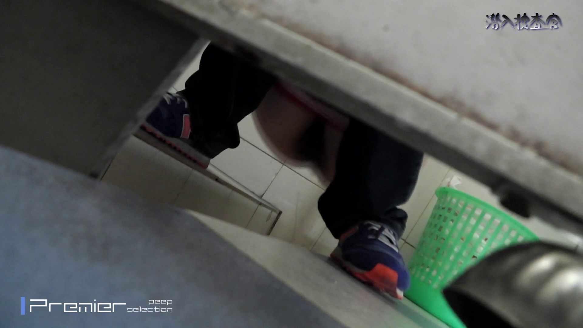 下からノゾム vol.036 うんこ 濡れ場動画紹介 95pic 47
