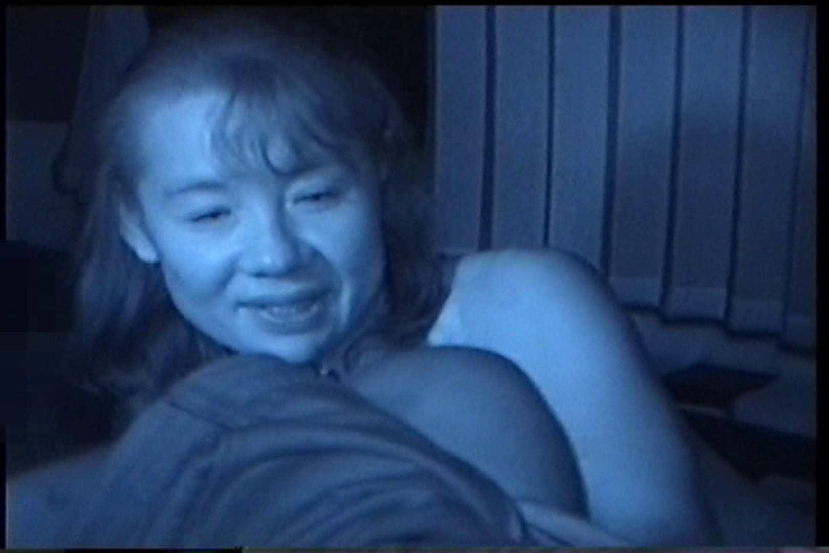 「充血監督」さんの深夜の運動会!! vol.231 カーセックス AV動画キャプチャ 31pic 11