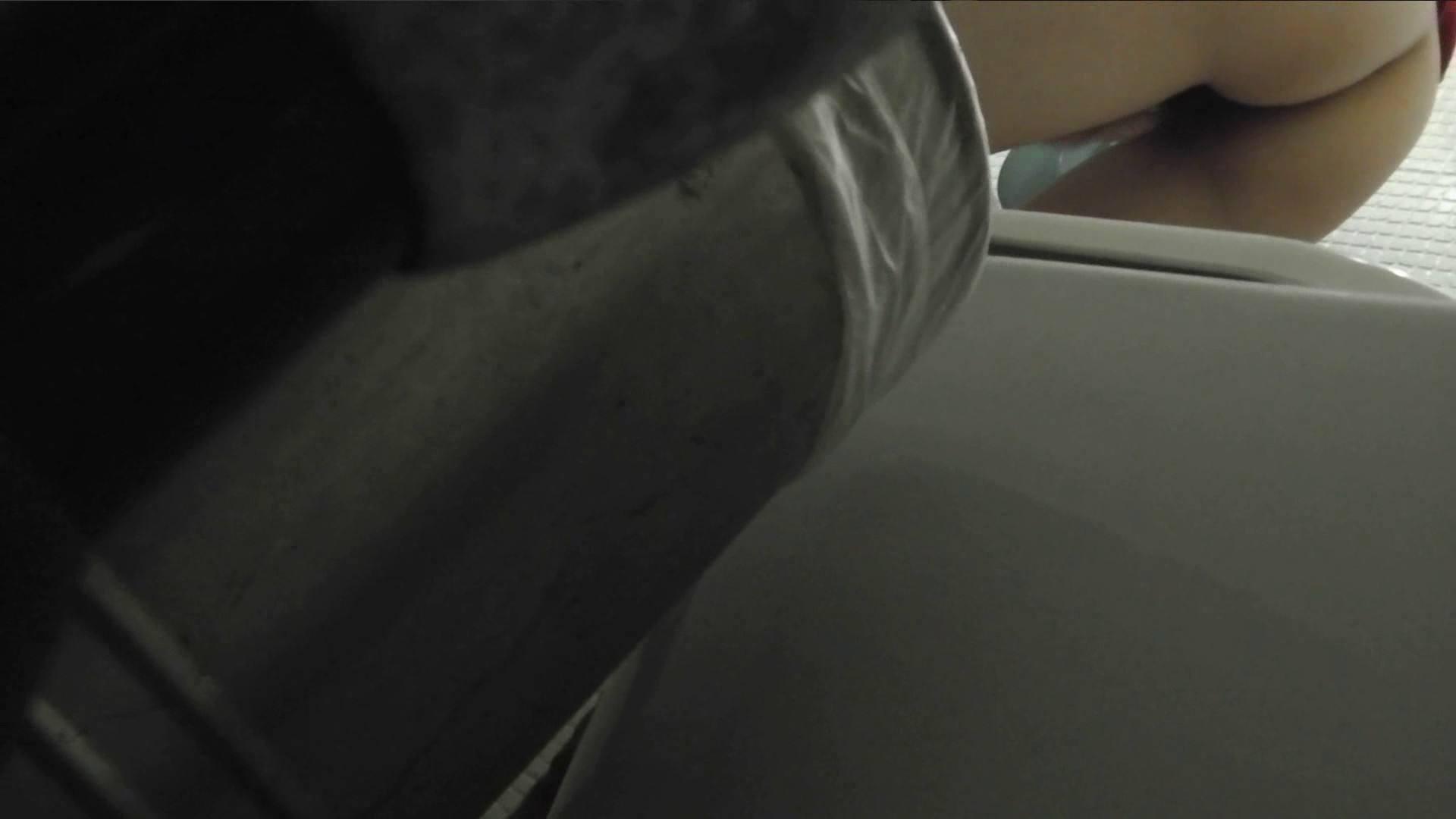 vol.02 着替えシーンもありマス OLの実態 覗きオメコ動画キャプチャ 52pic 5