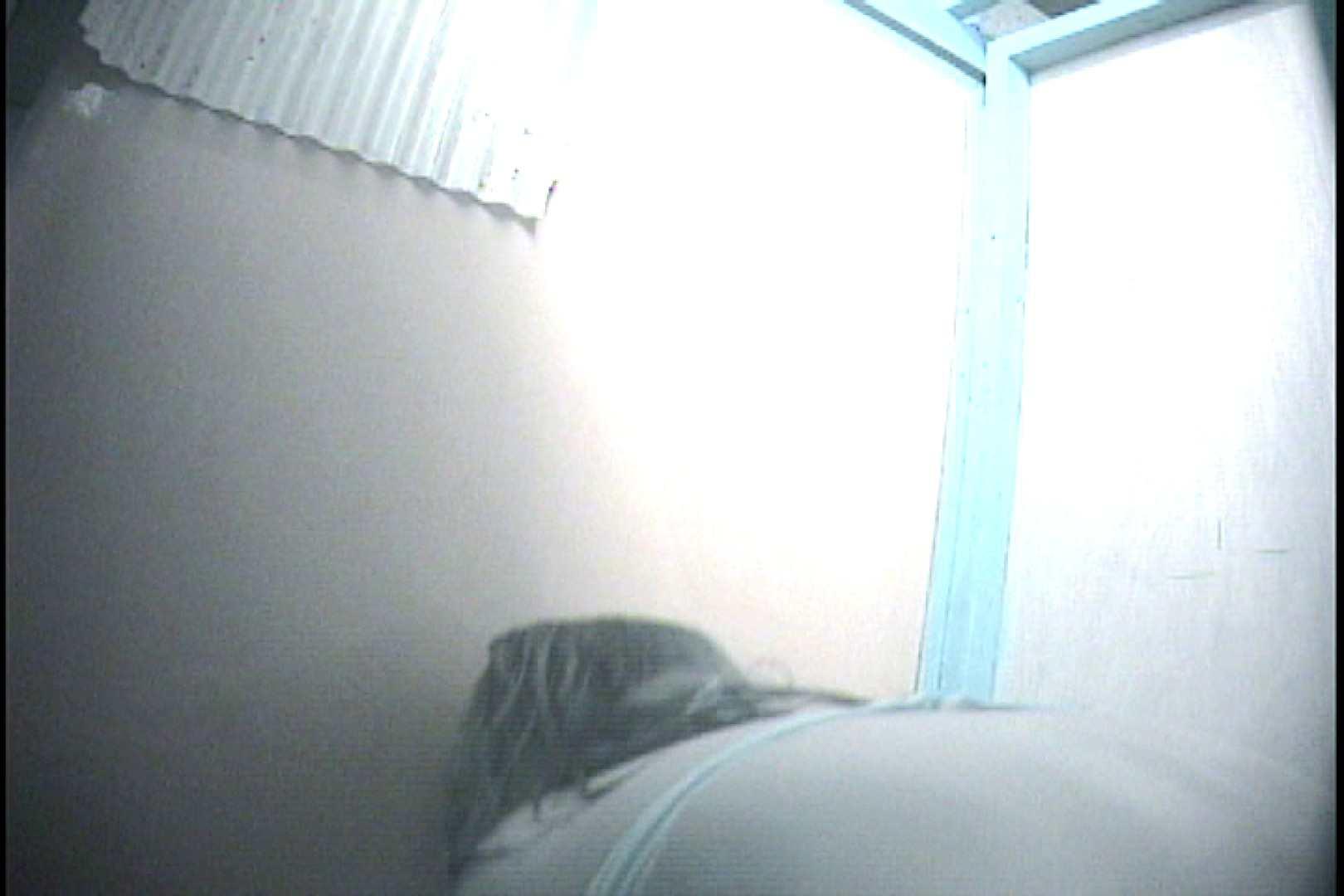 No.7 大きなお尻のぽっちゃり嬢は後ろから シャワー 盗み撮りSEX無修正画像 80pic 14