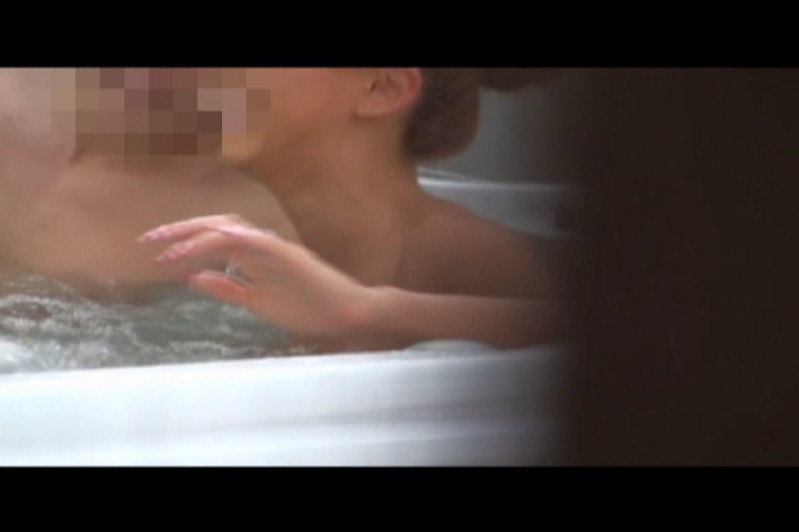 貸切露天 発情カップル! vol.05 潜伏露天風呂 覗き性交動画流出 55pic 41
