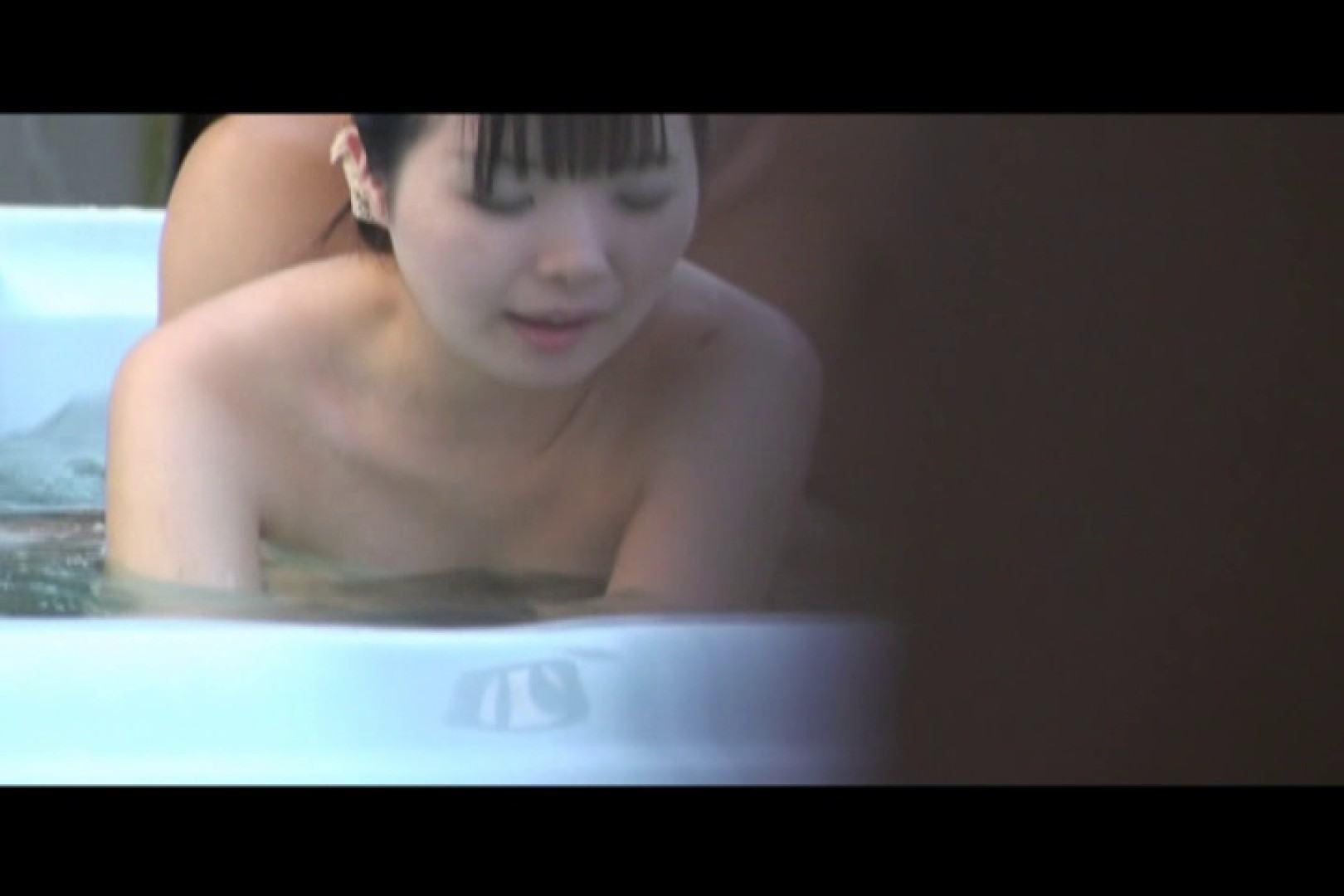 貸切露天 発情カップル! vol.09 OLの実態 | 潜伏露天風呂  34pic 31
