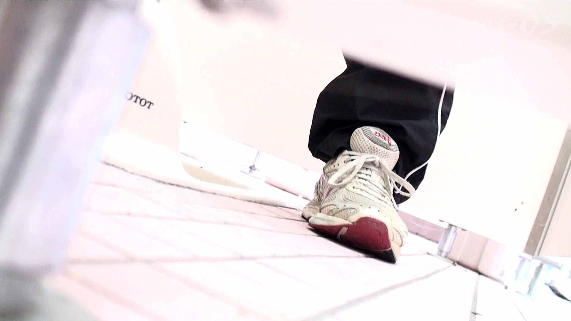 ※100個限定販売 至高下半身盗撮-プレミアム-【体育館編】VOL.5 OLの実態 のぞき動画画像 90pic 38