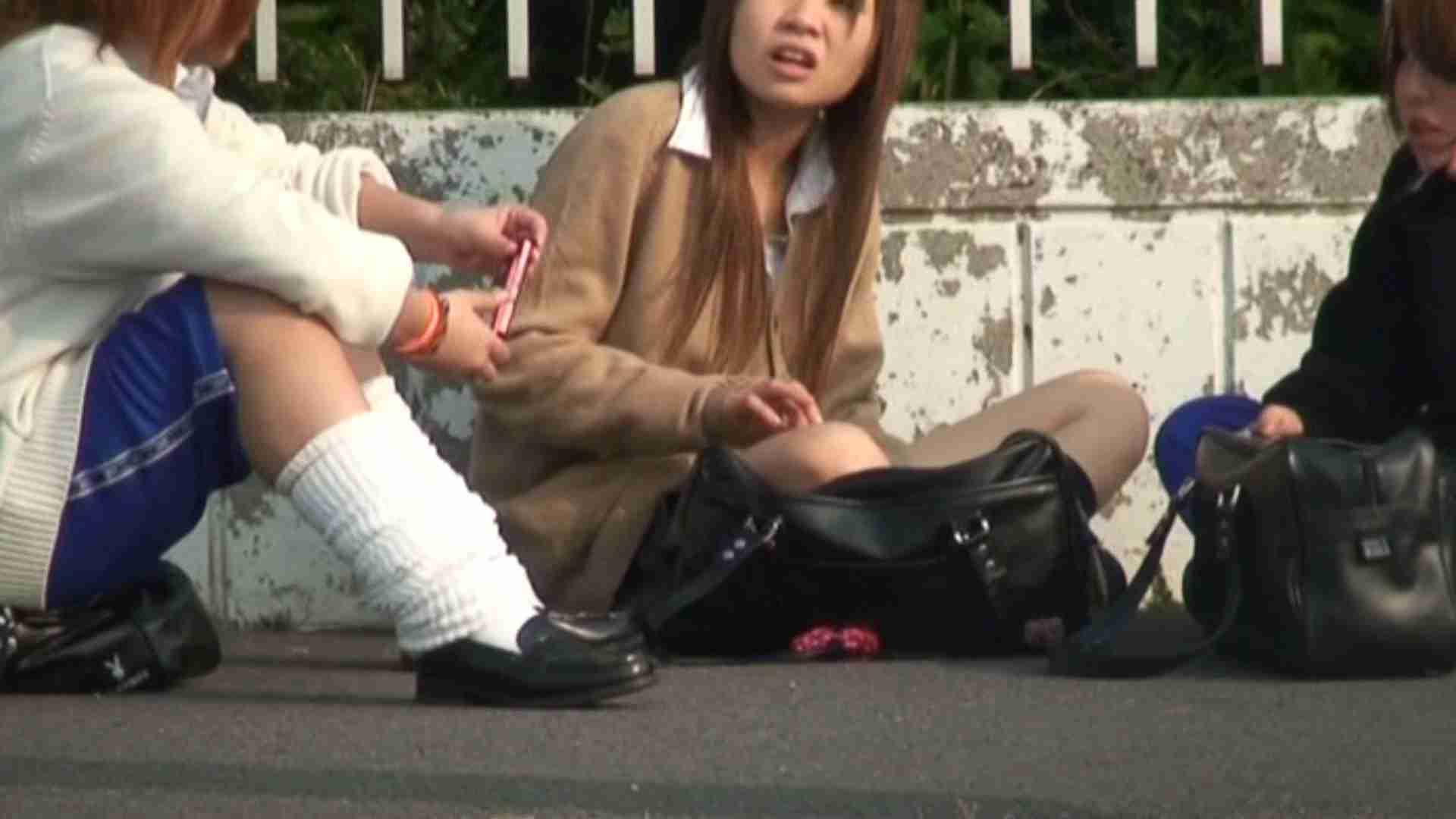 望遠パンチラNo15 パンチラ放出 盗撮オマンコ無修正動画無料 79pic 28