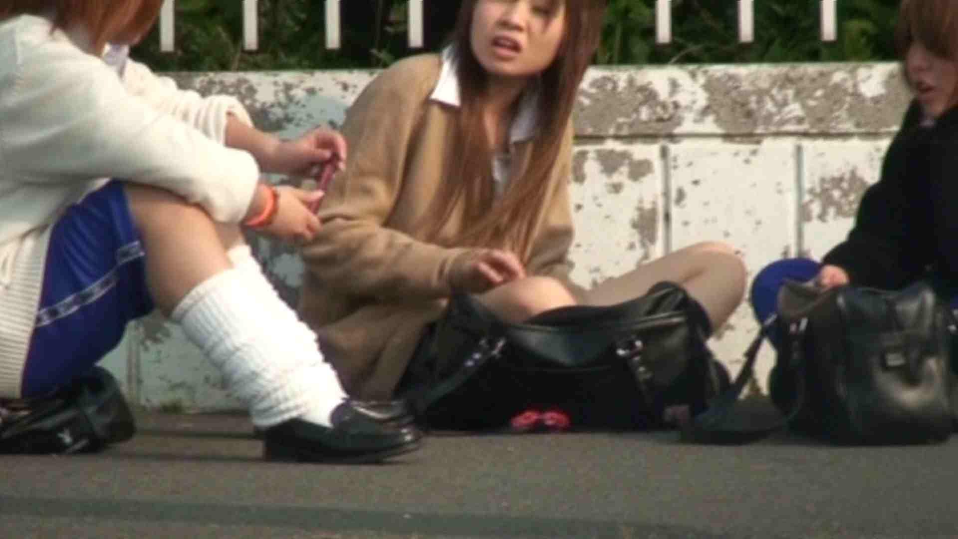 望遠パンチラNo15 チラ 盗撮セックス無修正動画無料 79pic 37