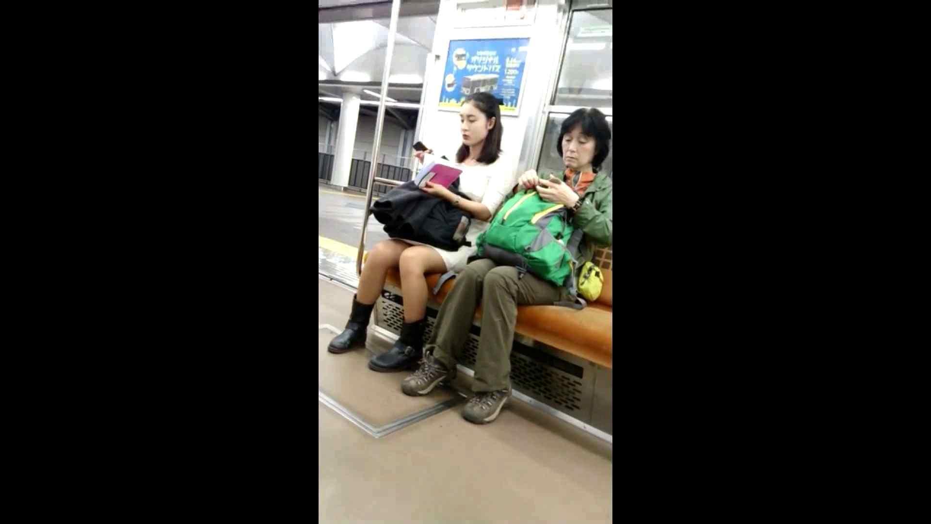 盗撮列車 vol.02 NINJAさんの粘着撮り 盗撮  76pic 6