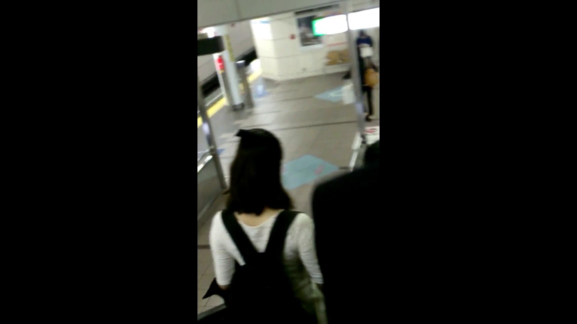 盗撮列車 vol.02 NINJAさんの粘着撮り 盗撮  76pic 21