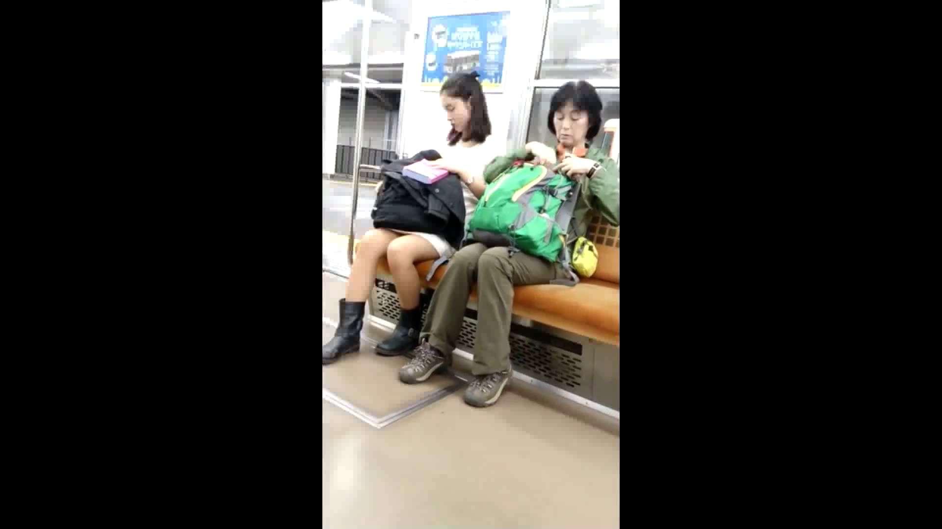盗撮列車 vol.02 NINJAさんの粘着撮り 盗撮 | OLの実態  76pic 73