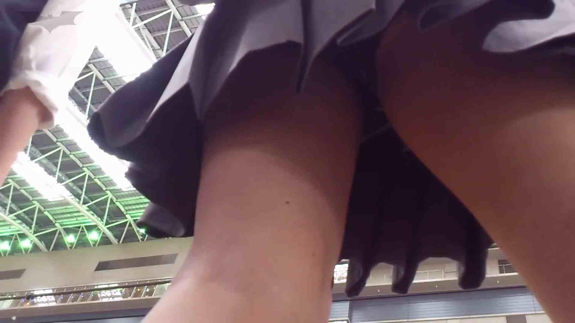 盗撮列車 vol.05 制月反のスカートの中が…見たいです。 OLの実態 盗撮アダルト動画キャプチャ 42pic 6