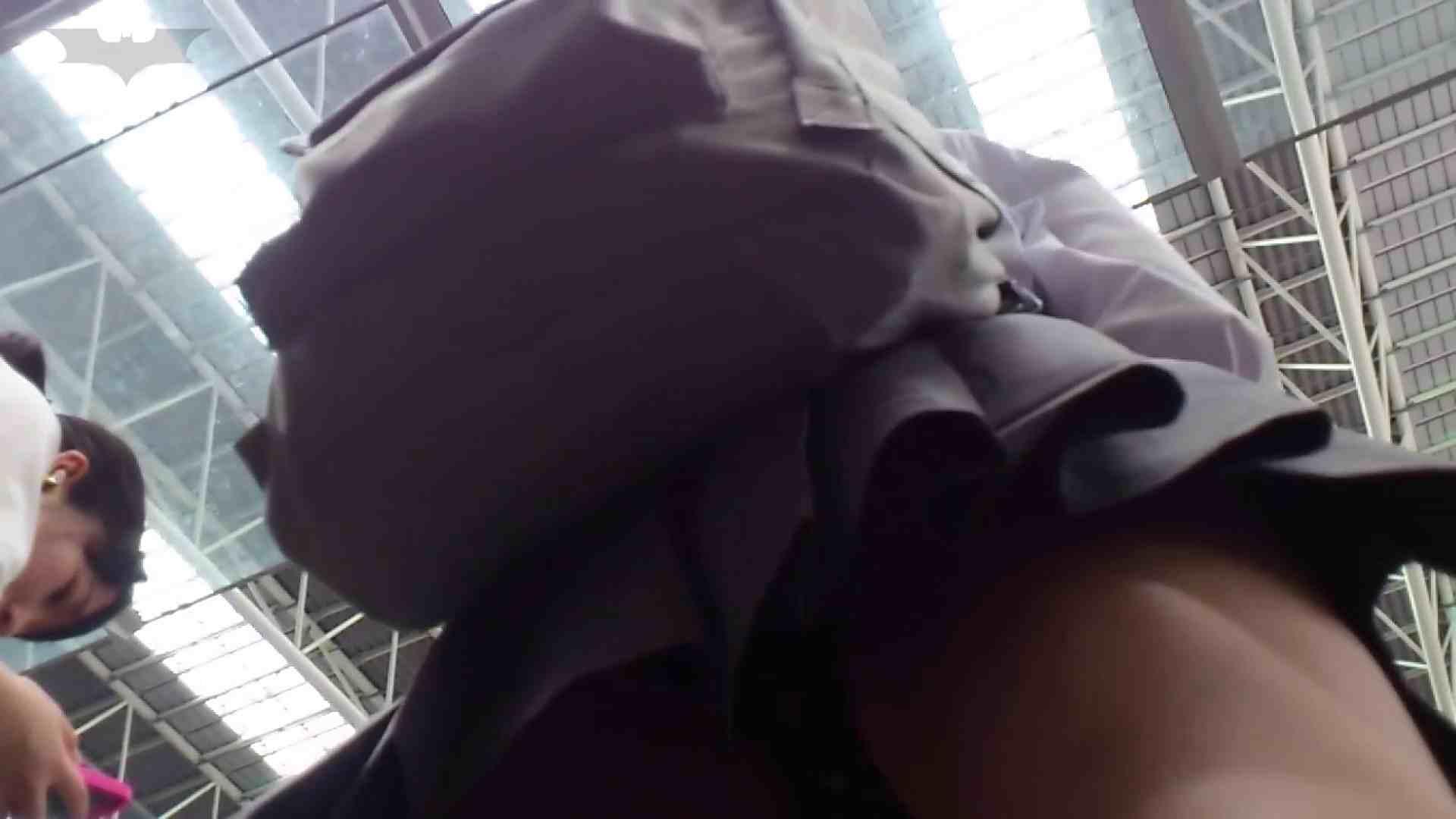 盗撮列車 vol.05 制月反のスカートの中が…見たいです。 期間限定 のぞきおめこ無修正画像 42pic 31