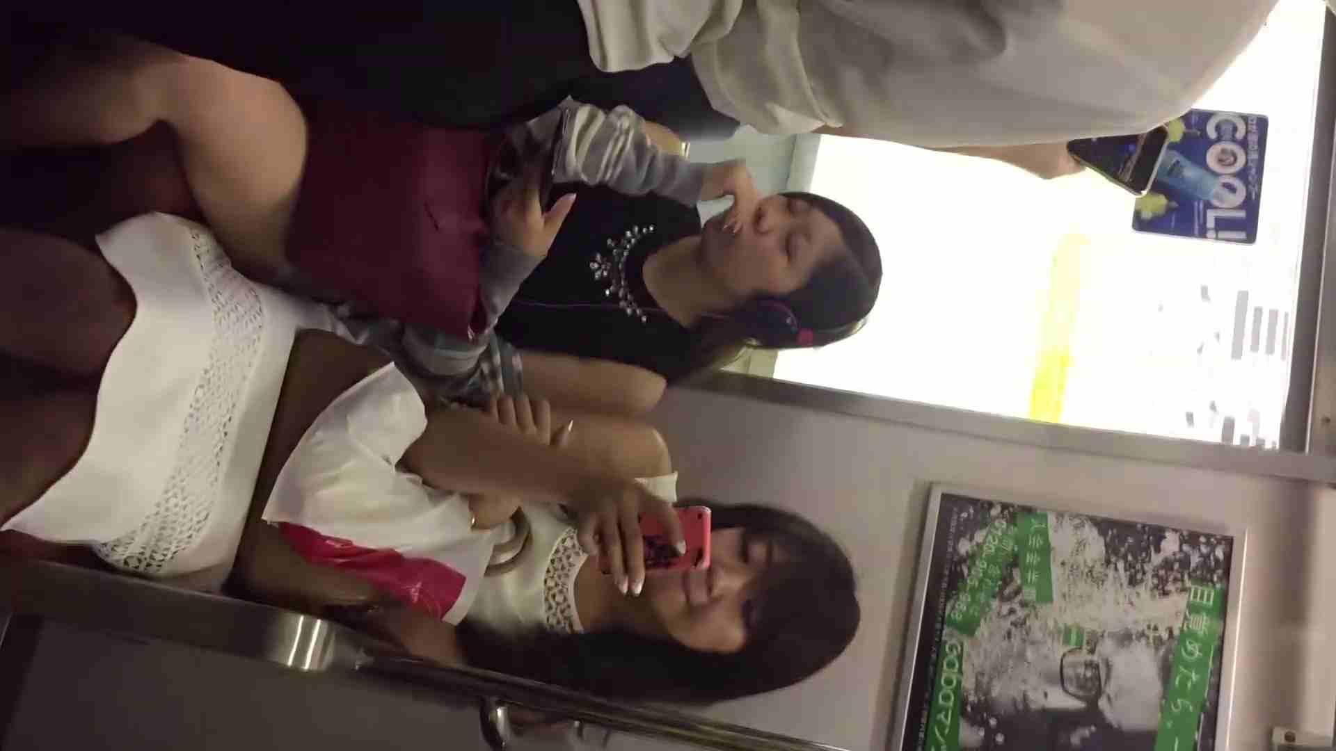 盗撮列車 vol.07 白スカートの中は爽やかな… OLの実態  80pic 12