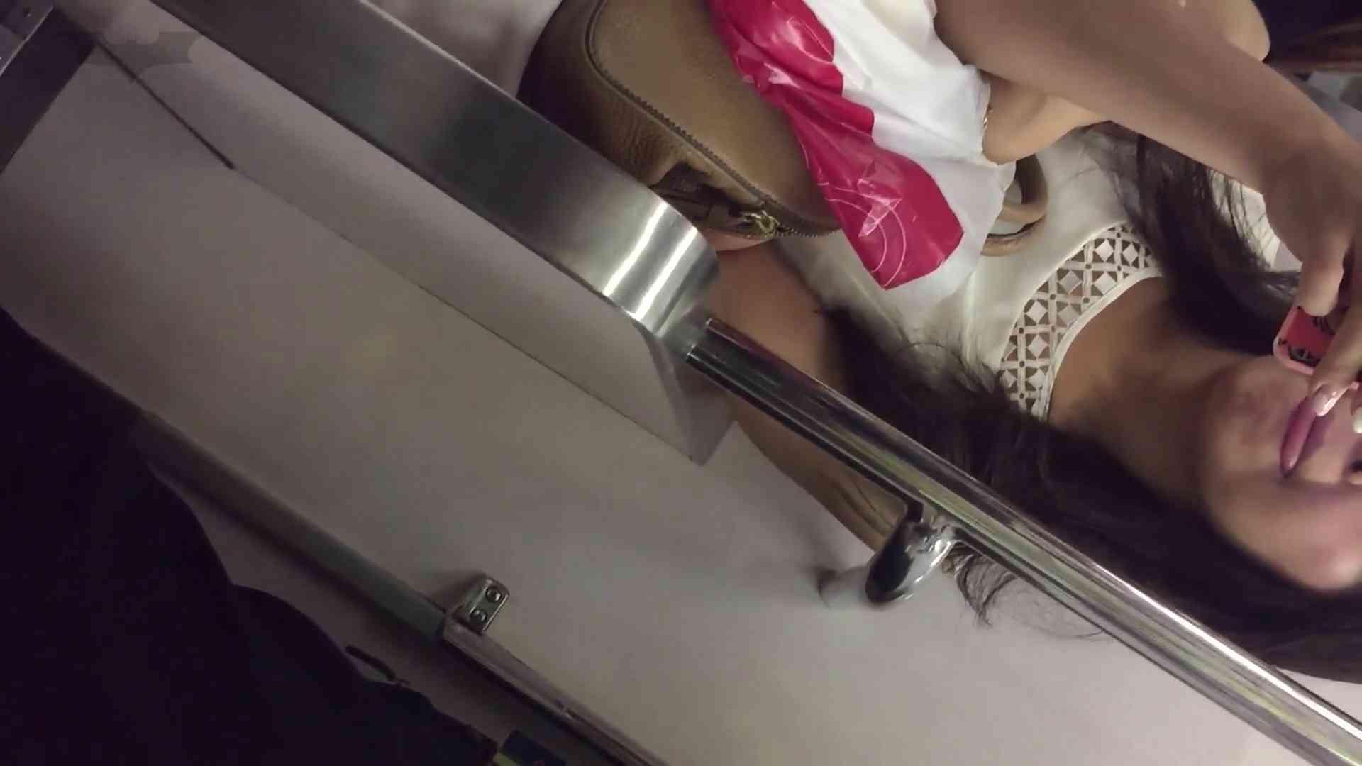 盗撮列車 vol.07 白スカートの中は爽やかな… 盗撮 エロ無料画像 80pic 80