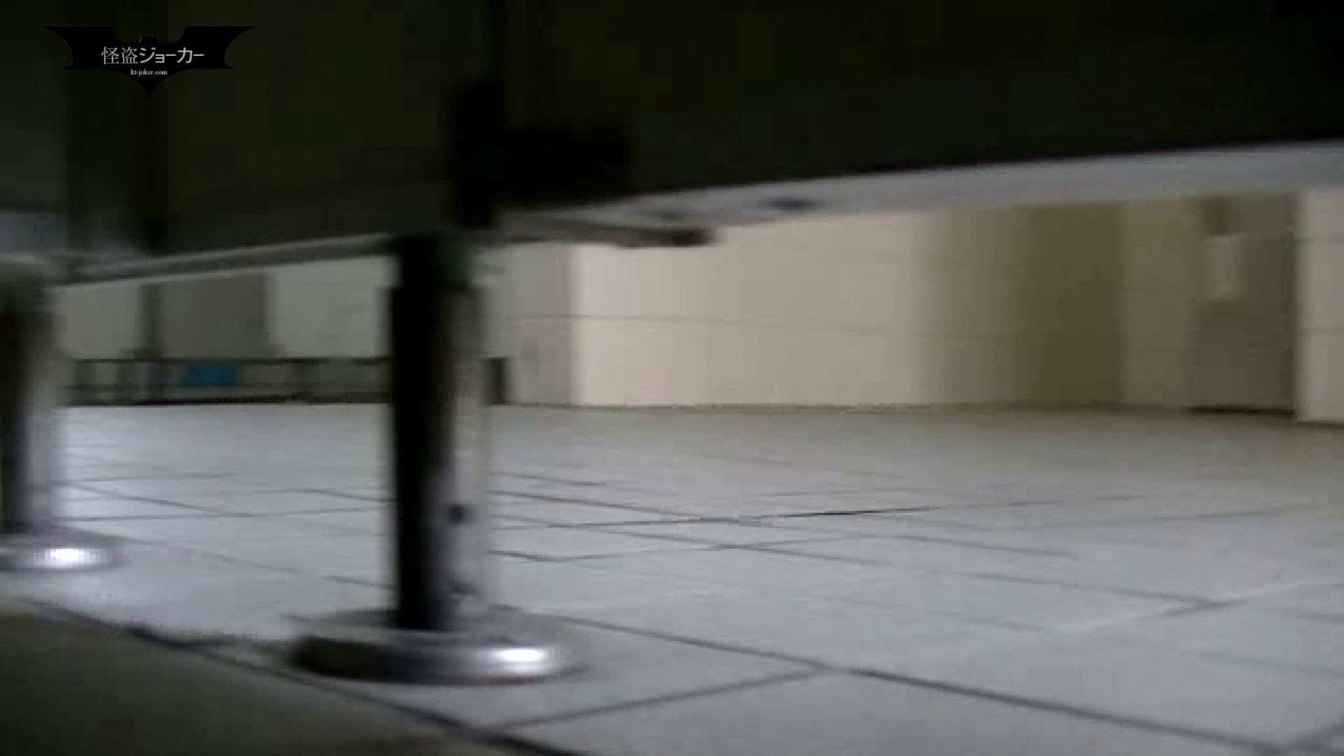 夏の思い出浜辺トイレ盗撮Vol.12 潜入 | 和式  73pic 1