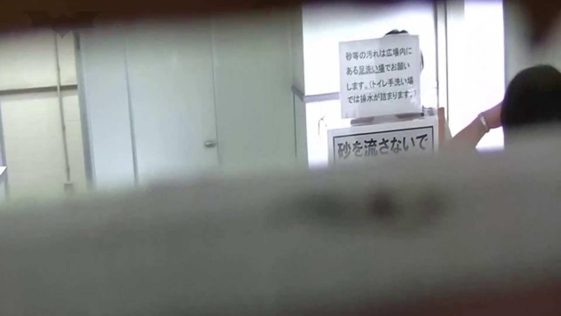 夏の思い出浜辺トイレ盗撮Vol.24 和式 | 盗撮  65pic 16
