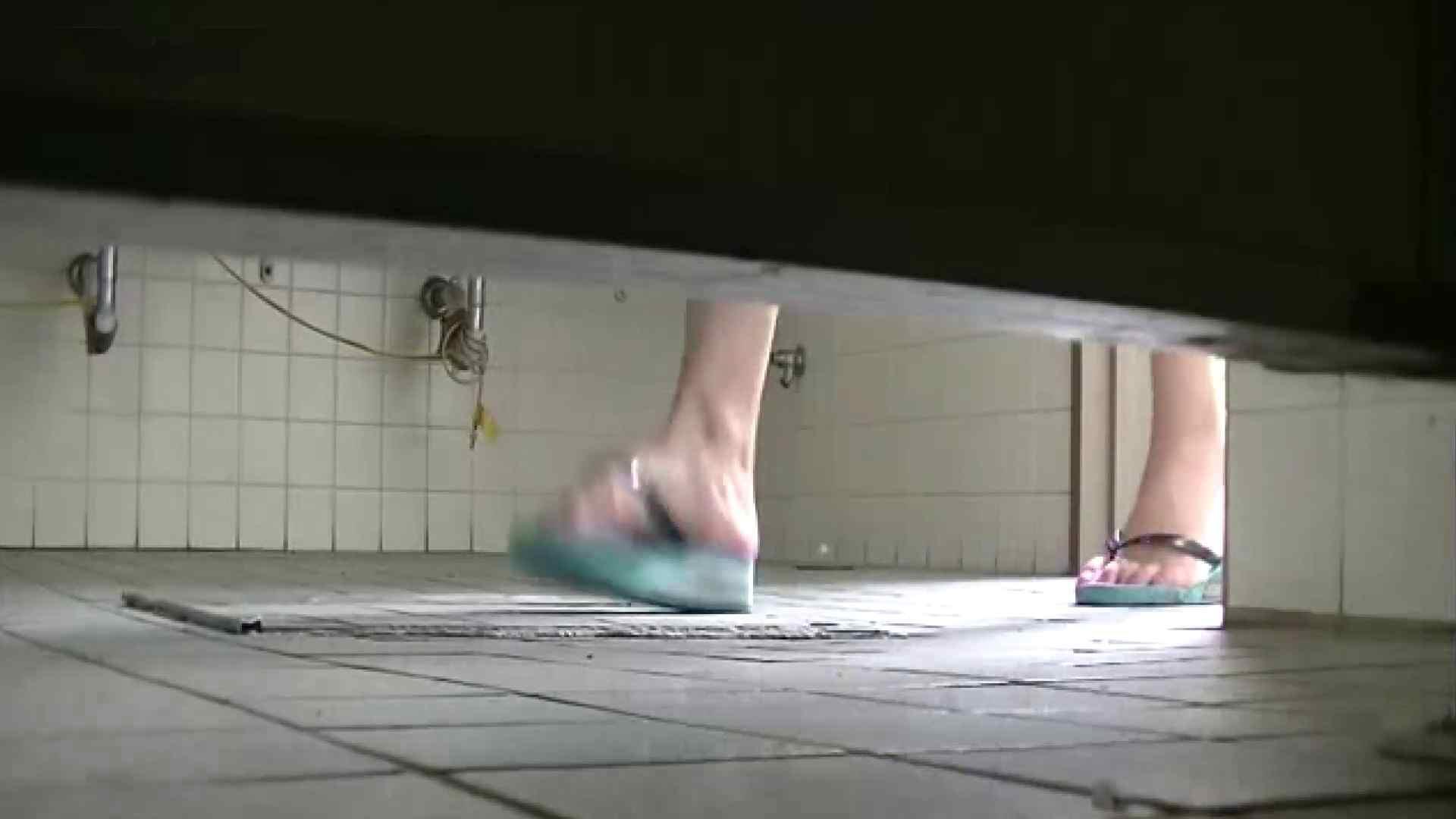 夏の思い出浜辺トイレ盗撮Vol.24 トイレ 性交動画流出 65pic 29