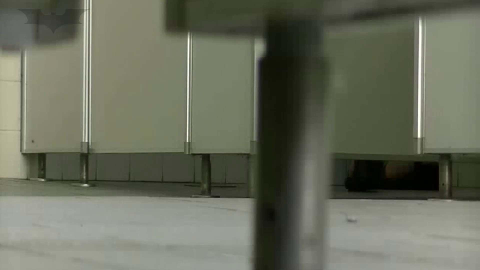 夏の思い出浜辺トイレ盗撮Vol.24 和式  65pic 50