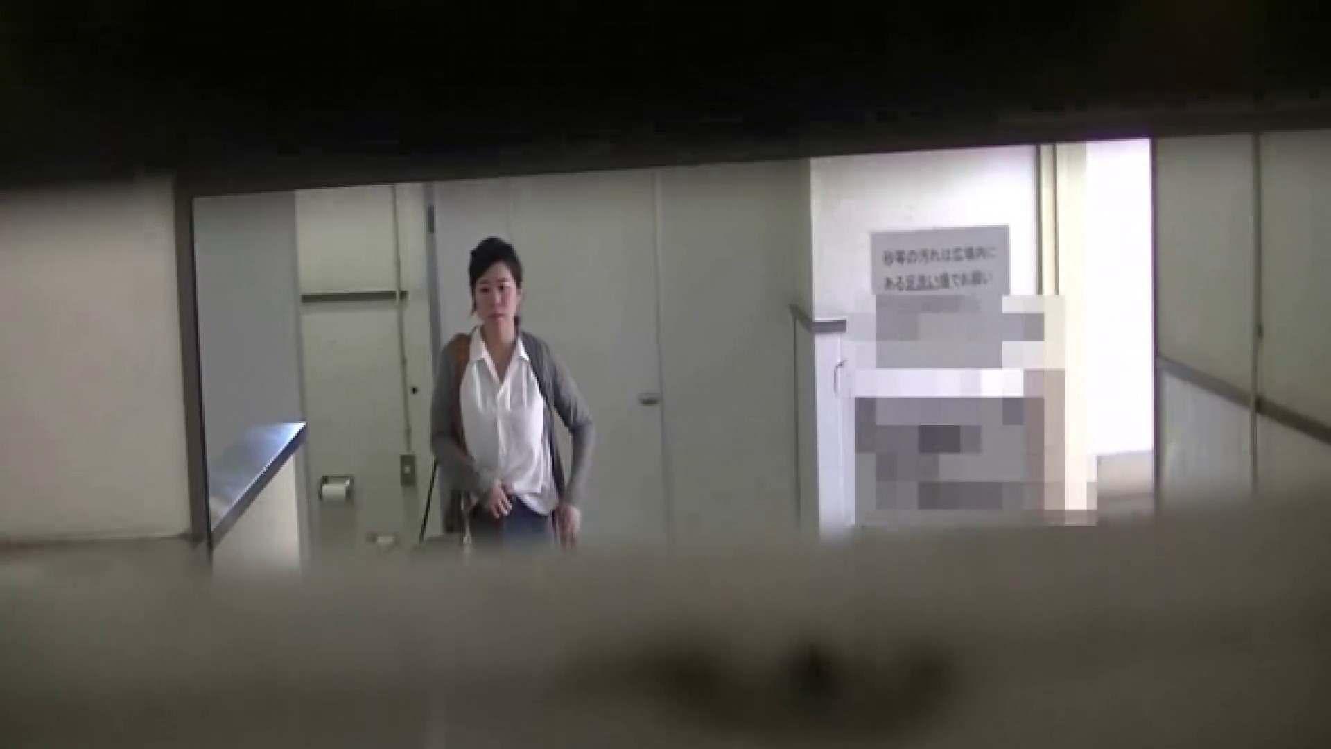 夏の思い出浜辺トイレ盗撮Vol.28 潜入 のぞき濡れ場動画紹介 39pic 17