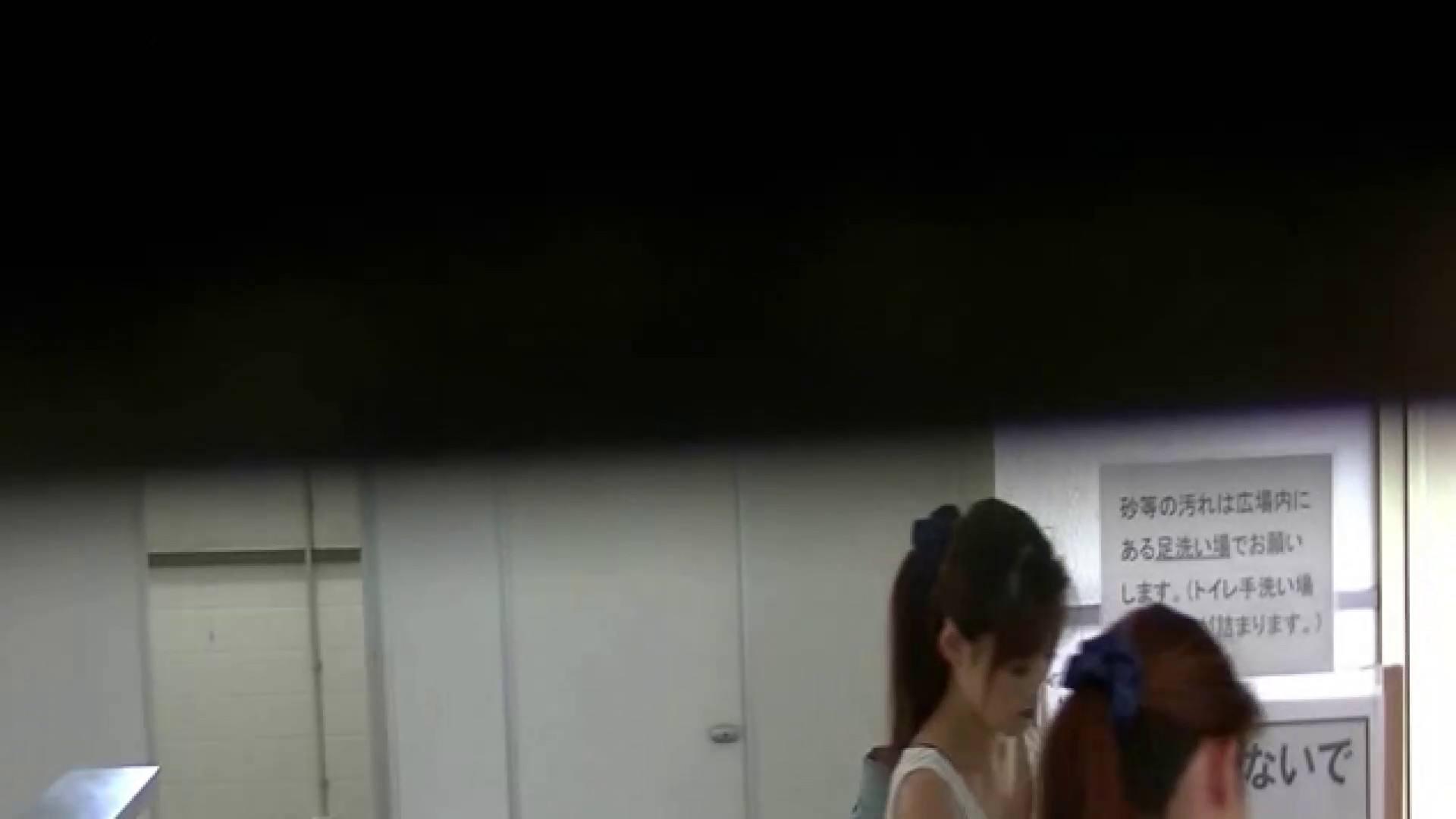 夏の思い出浜辺トイレ盗撮Vol.28 OLの実態 | 盗撮  39pic 31
