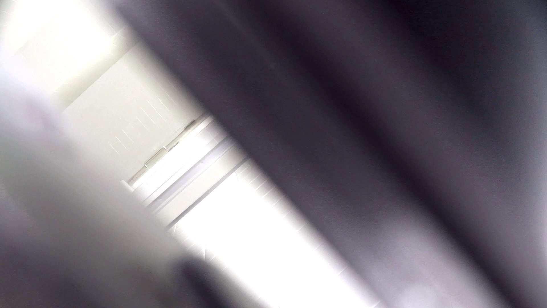 お銀さんの「洗面所突入レポート!!」Nol.4 洗面所  84pic 9