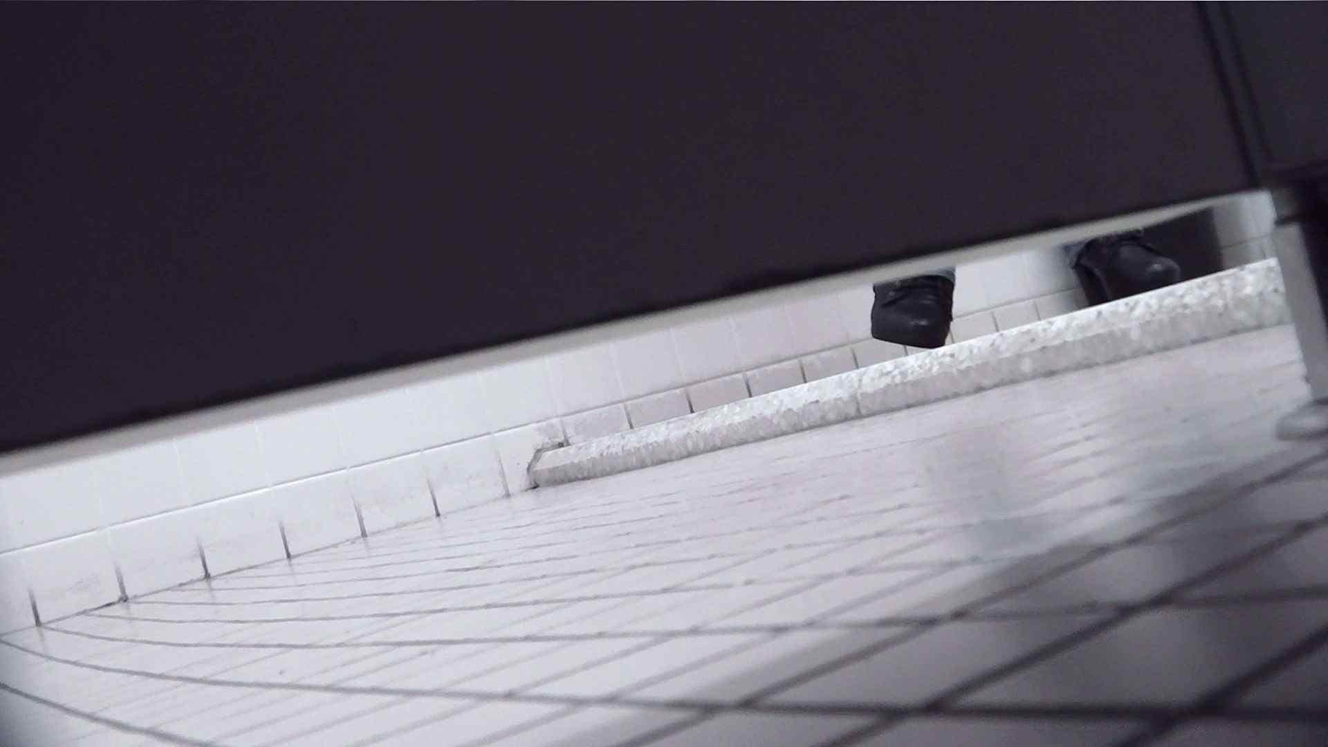 お銀さんの「洗面所突入レポート!!」Nol.4 美人 隠し撮りオマンコ動画紹介 84pic 29