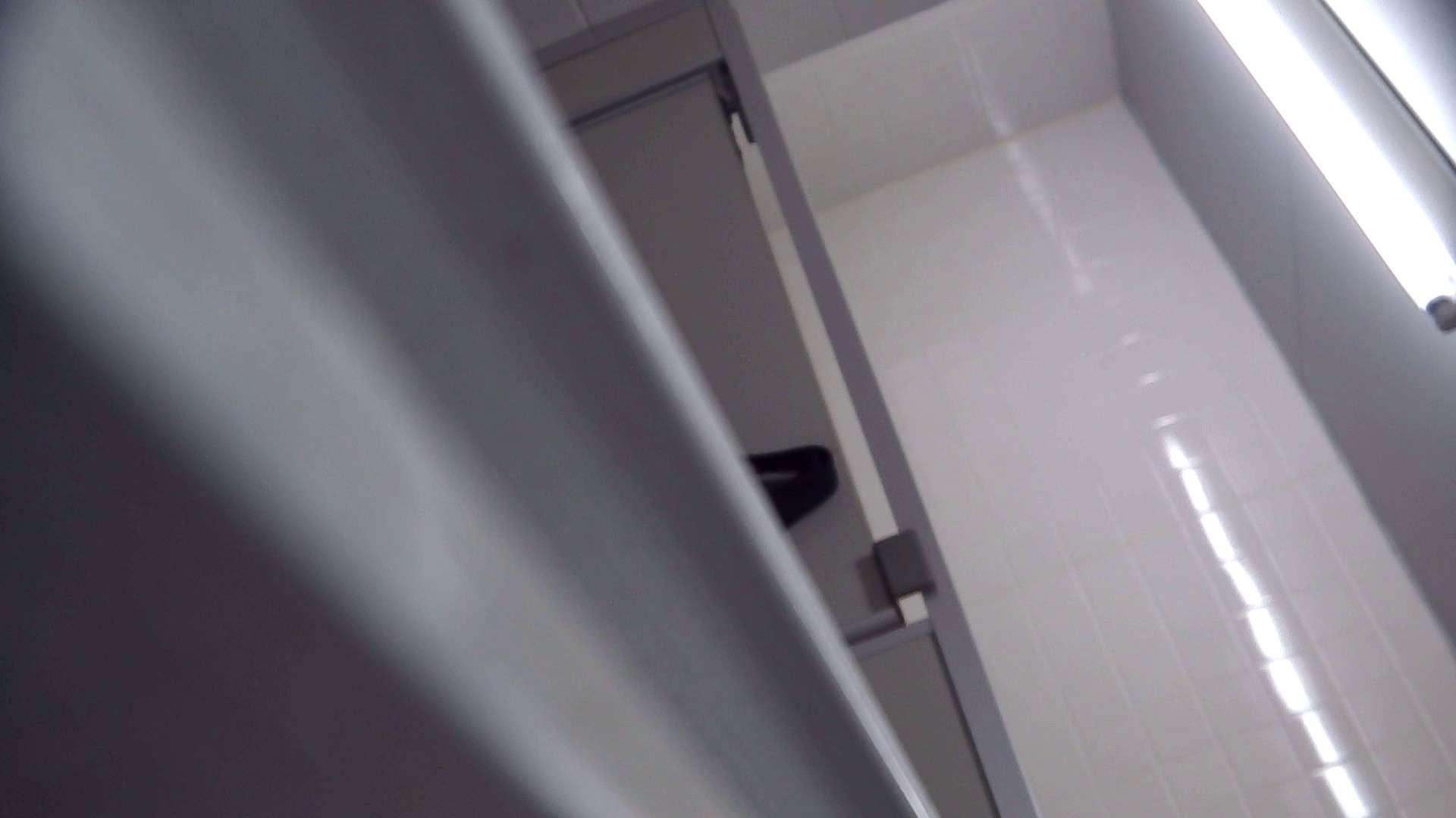 お銀さんの「洗面所突入レポート!!」Nol.4 洗面所 | OLの実態  84pic 58