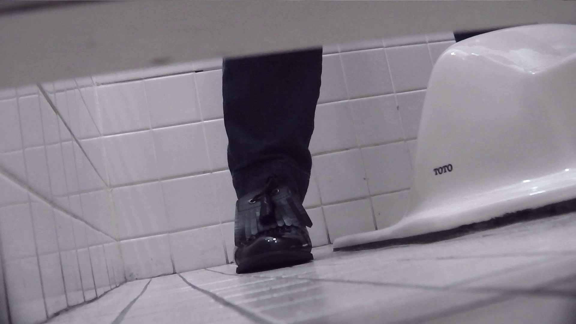 お銀さんの「洗面所突入レポート!!」Nol.4 美人 隠し撮りオマンコ動画紹介 84pic 65