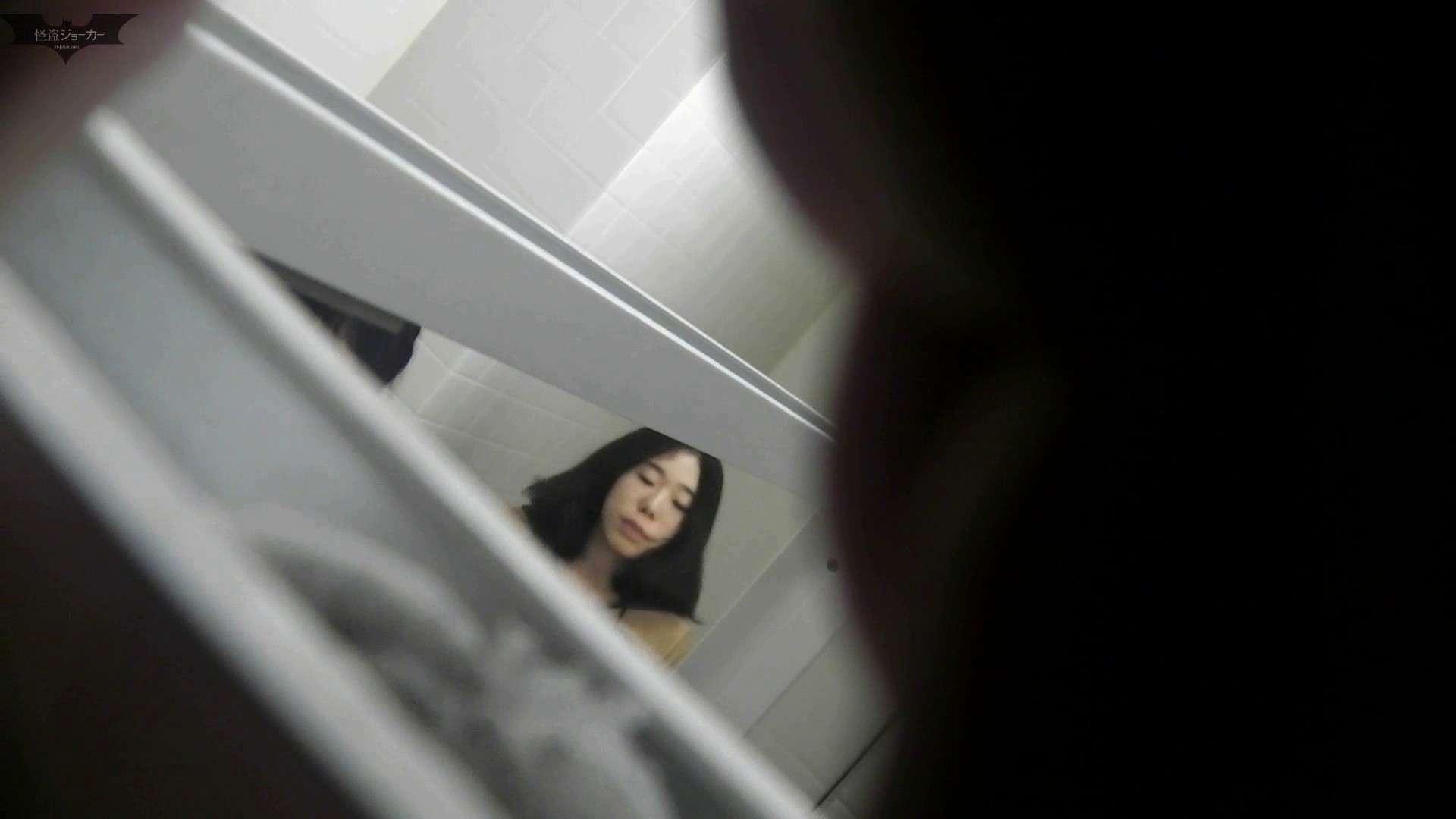 巨乳 乳首:お銀さんの「洗面所突入レポート!!」 vol.53 冬到来!美女も到来!:怪盗ジョーカー