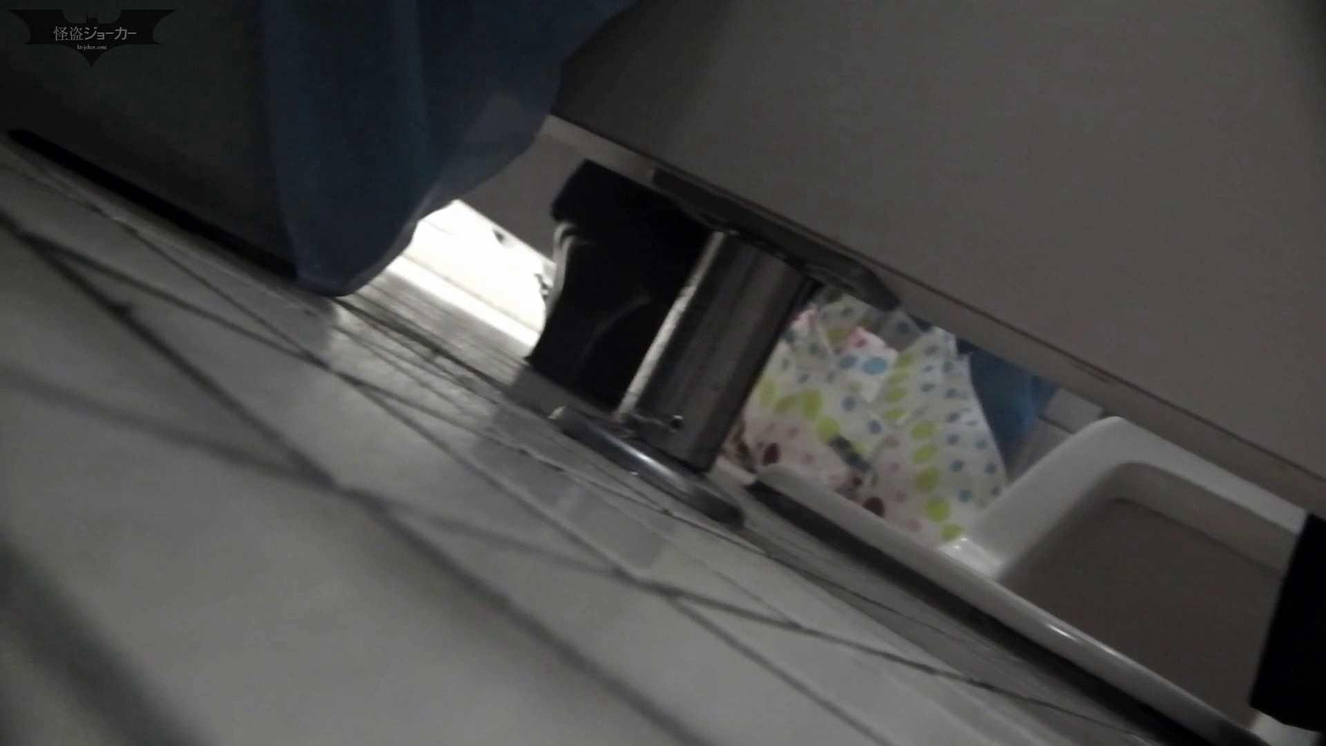 巨乳 乳首:お銀さんの「洗面所突入レポート!!」 vol.54 エロすぎる捻り?:怪盗ジョーカー