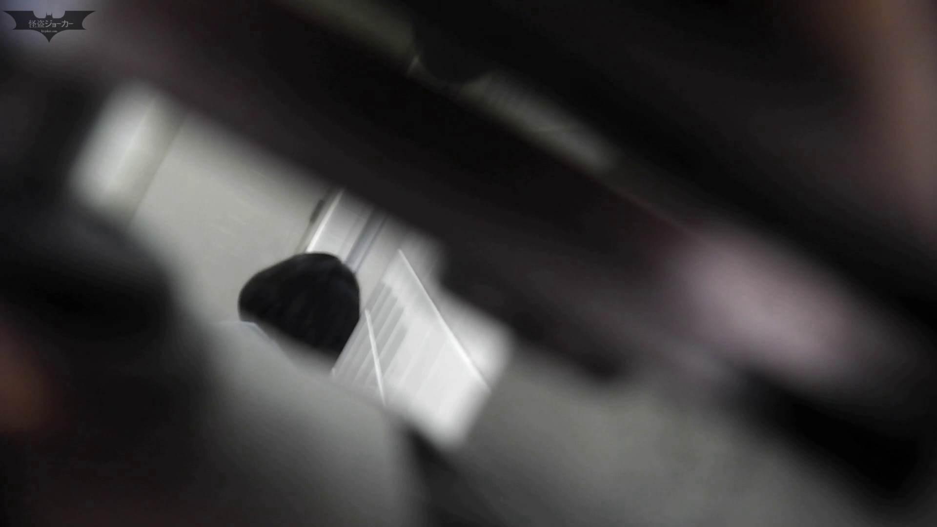 お銀さんの「洗面所突入レポート!!」 vol.55みなさんモリモリですね。 美人 ぱこり動画紹介 79pic 17