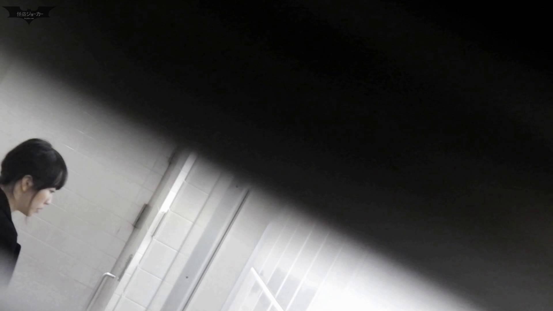 お銀さんの「洗面所突入レポート!!」 vol.55みなさんモリモリですね。 美人 ぱこり動画紹介 79pic 68