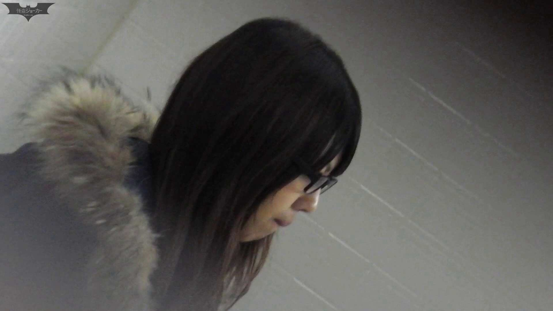 お銀さん vol.58 モデル級?「いやモデルだね!」な美女登場! 洗面所 覗きオメコ動画キャプチャ 63pic 51