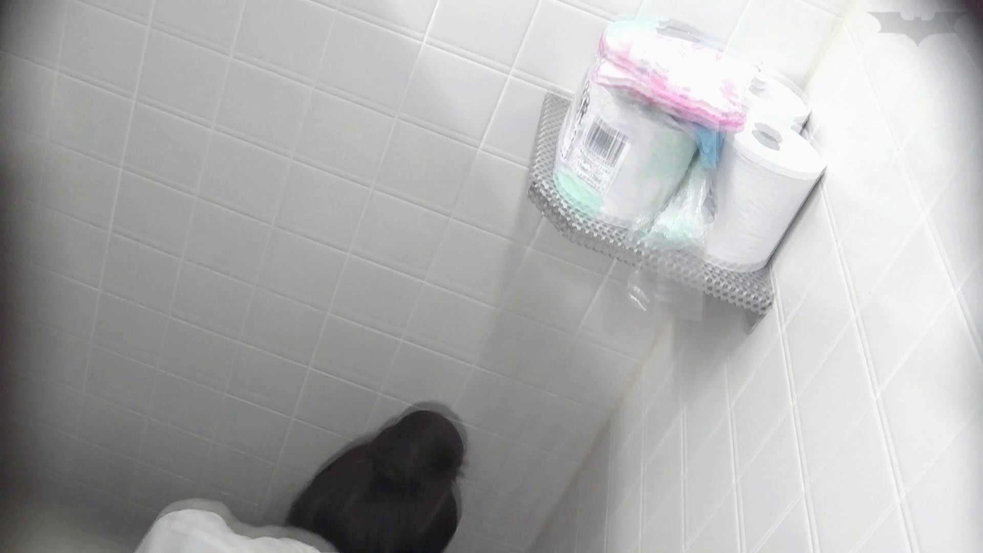 お銀 vol.72 あのかわいい子がついフロント撮り実演 洗面所 | 美人  23pic 10