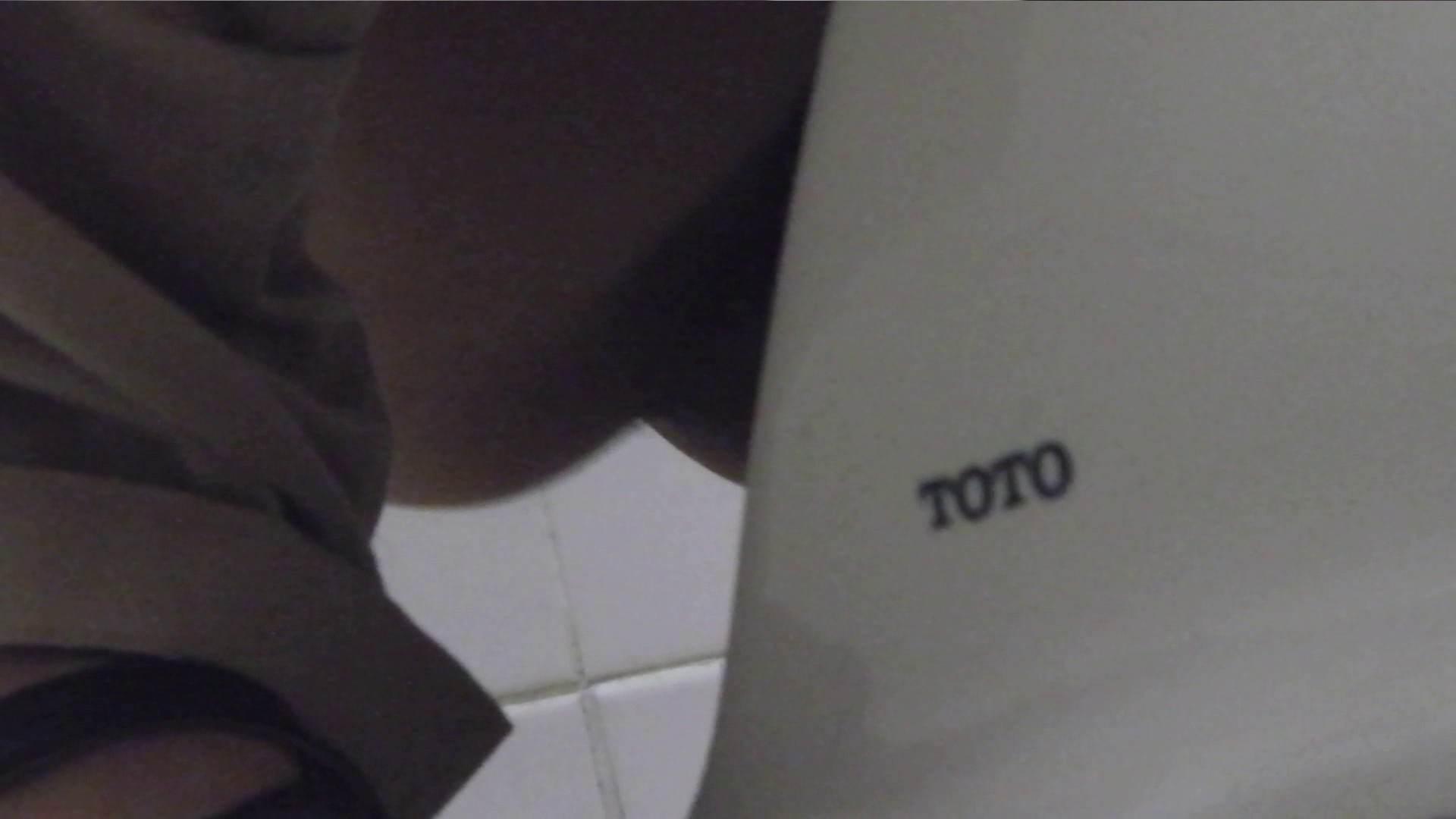 お銀さんの「洗面所突入レポート!!」Nol.9 OLの実態 覗きワレメ動画紹介 45pic 20