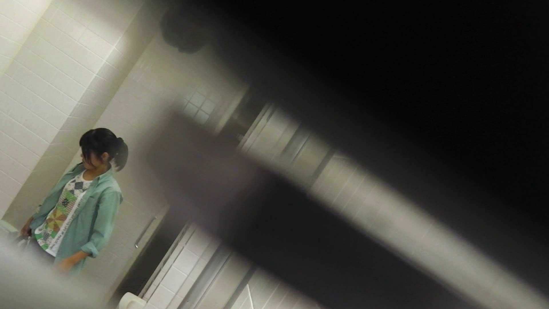 お銀さんの「洗面所突入レポート!!」Nol.12 美人 | OLの実態  88pic 73