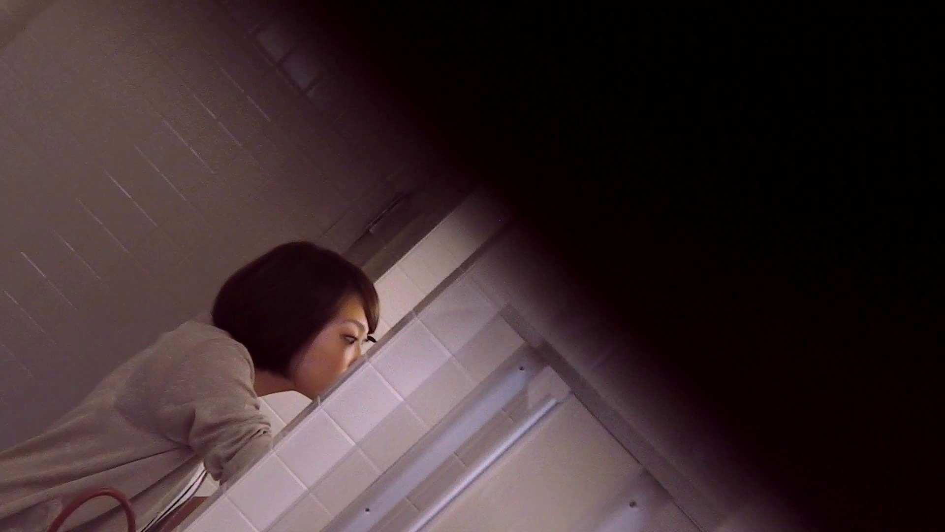 お銀さんの「洗面所突入レポート!!」Nol.18 美人 セックス無修正動画無料 104pic 47