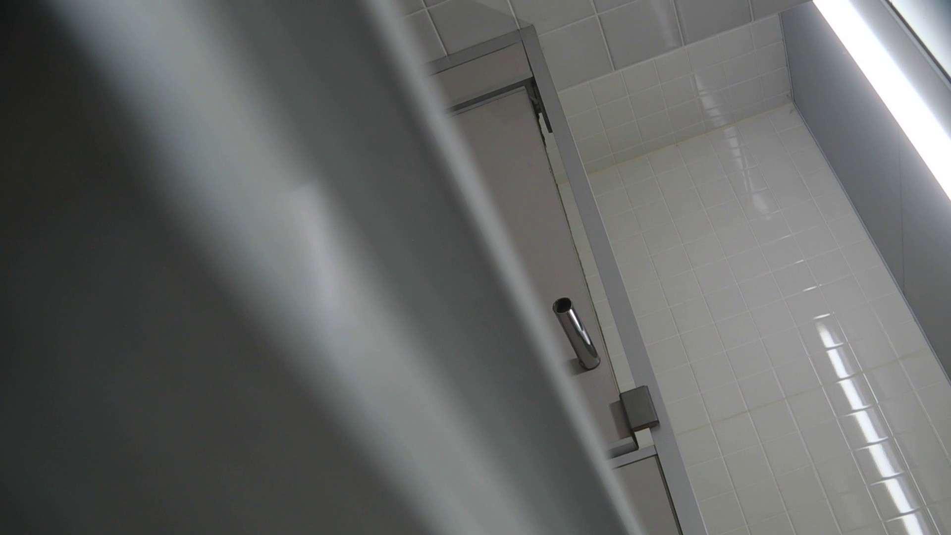 巨乳 乳首:お銀さんの「洗面所突入レポート!!」Nol.21:怪盗ジョーカー