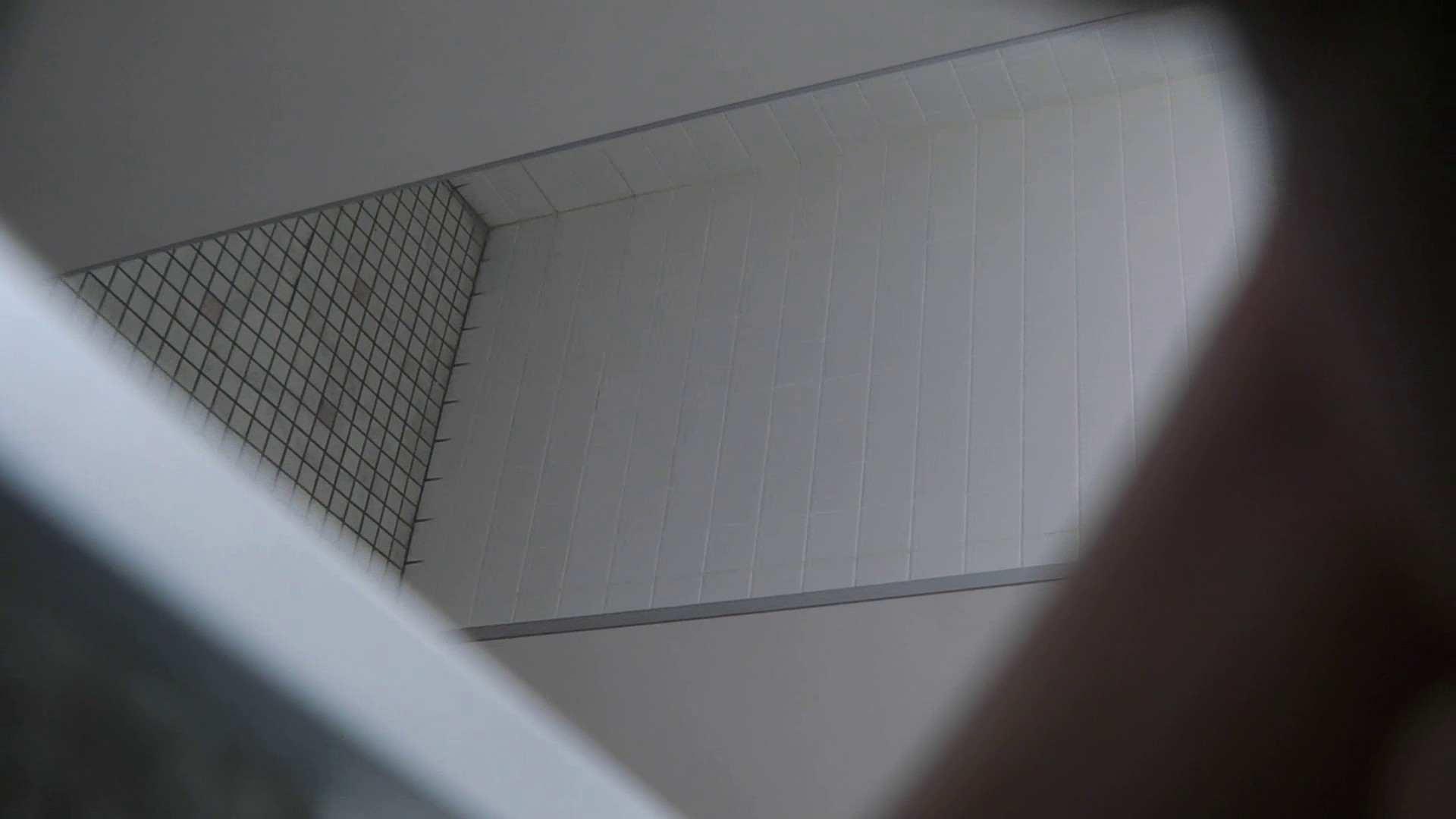 お銀さんの「洗面所突入レポート!!」Nol.21 OLの実態 | 洗面所  81pic 58
