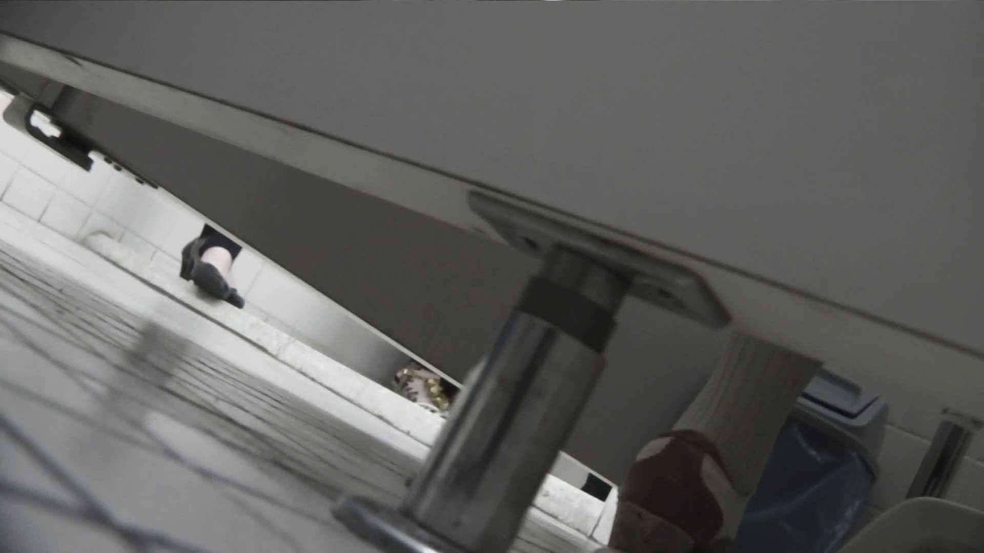 お銀さんの「洗面所突入レポート!!」Nol.22 OLの実態 盗撮セックス無修正動画無料 104pic 53